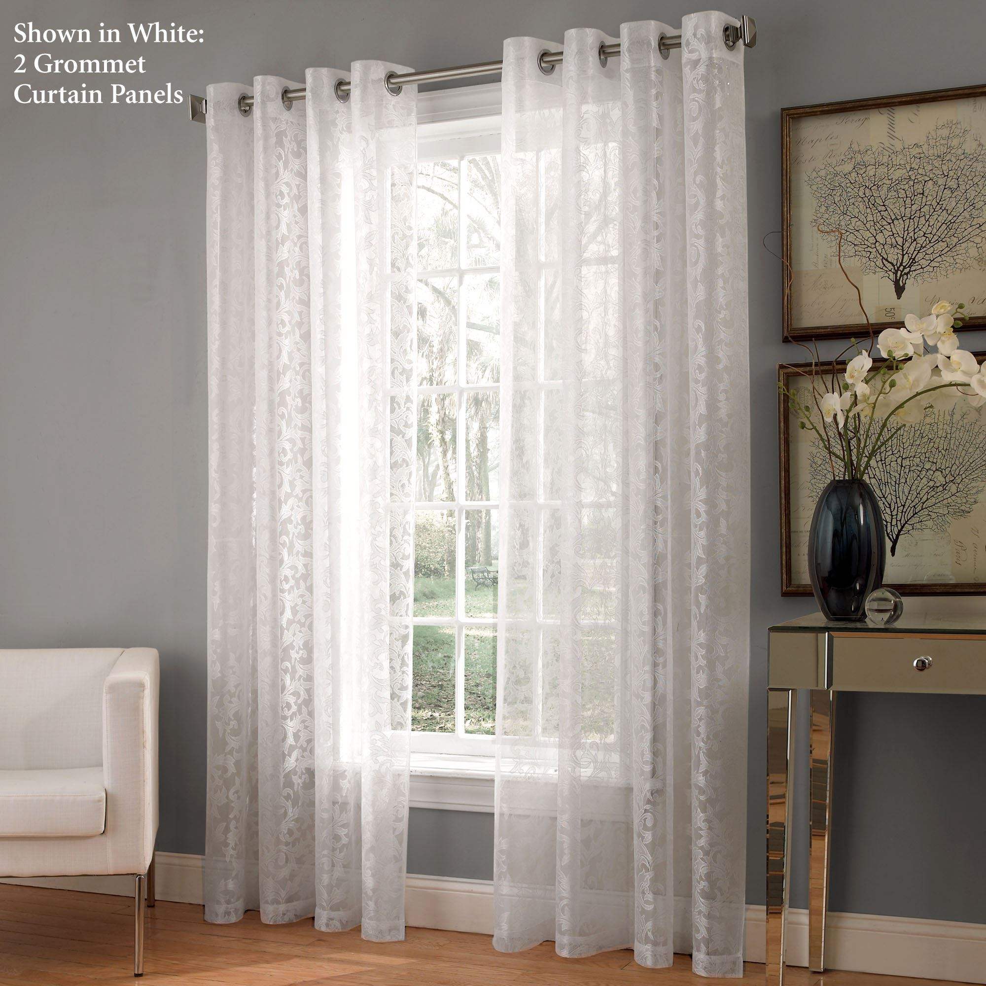 awesome window room curtain curtains large valances drapery panel of living size treatments bedroom for lace
