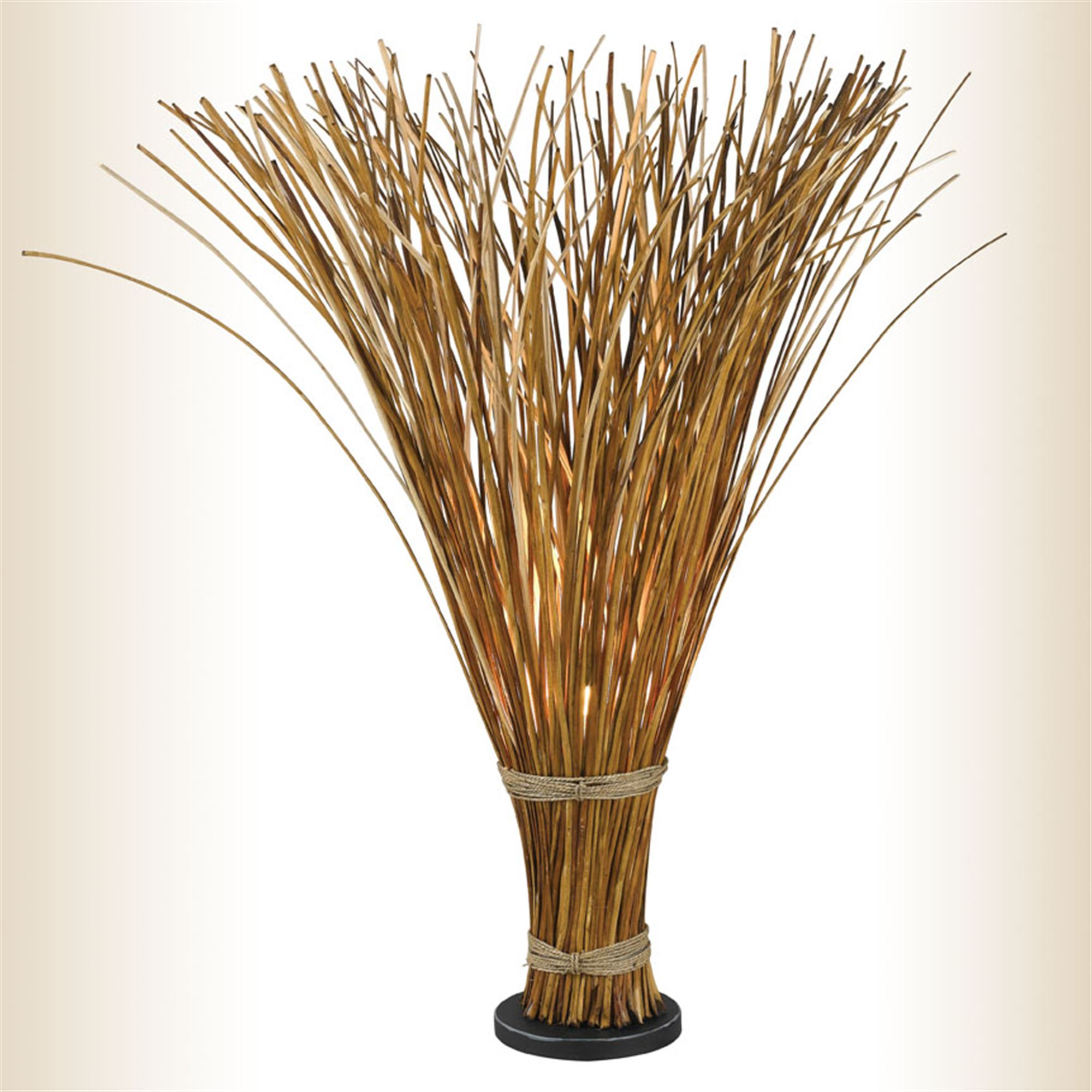 Junco Reed Floor Lamp