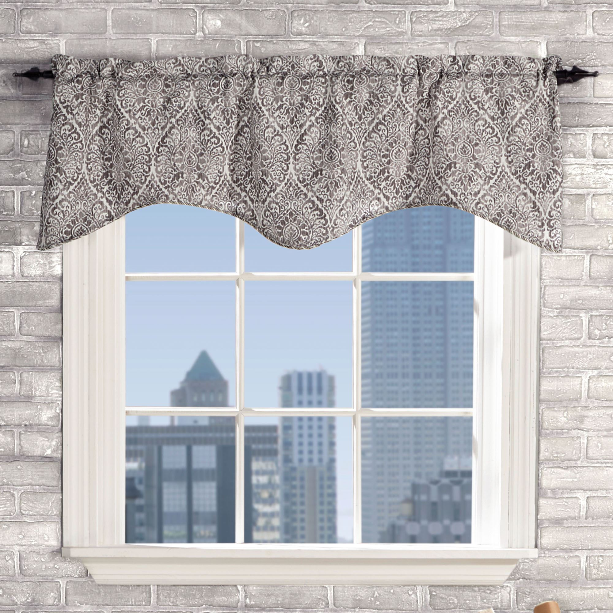 spice teal for lined room large youll windows cute curtains dining valance swag living valances swags love colored