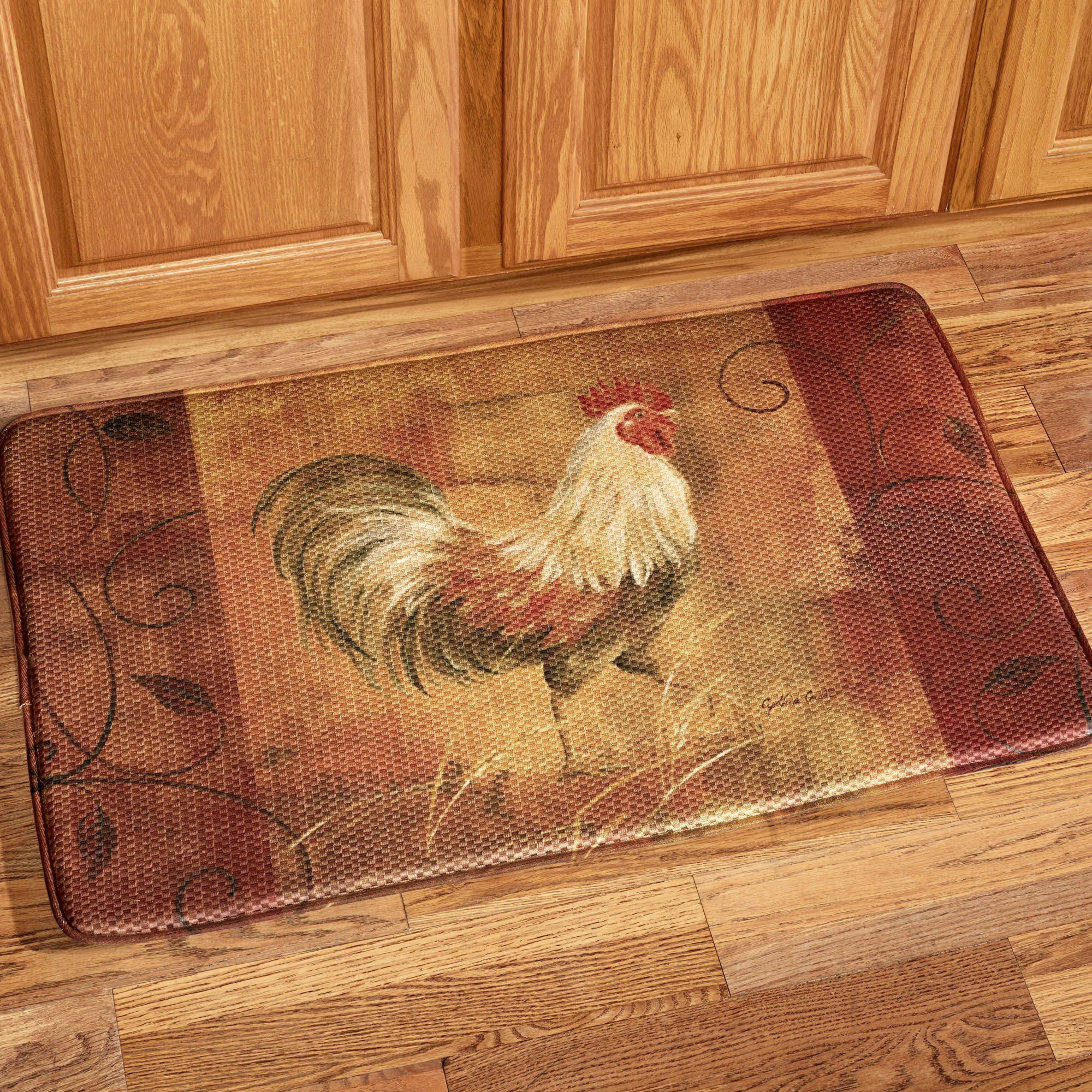 Rooster Kitchen Collection | Touch of Class