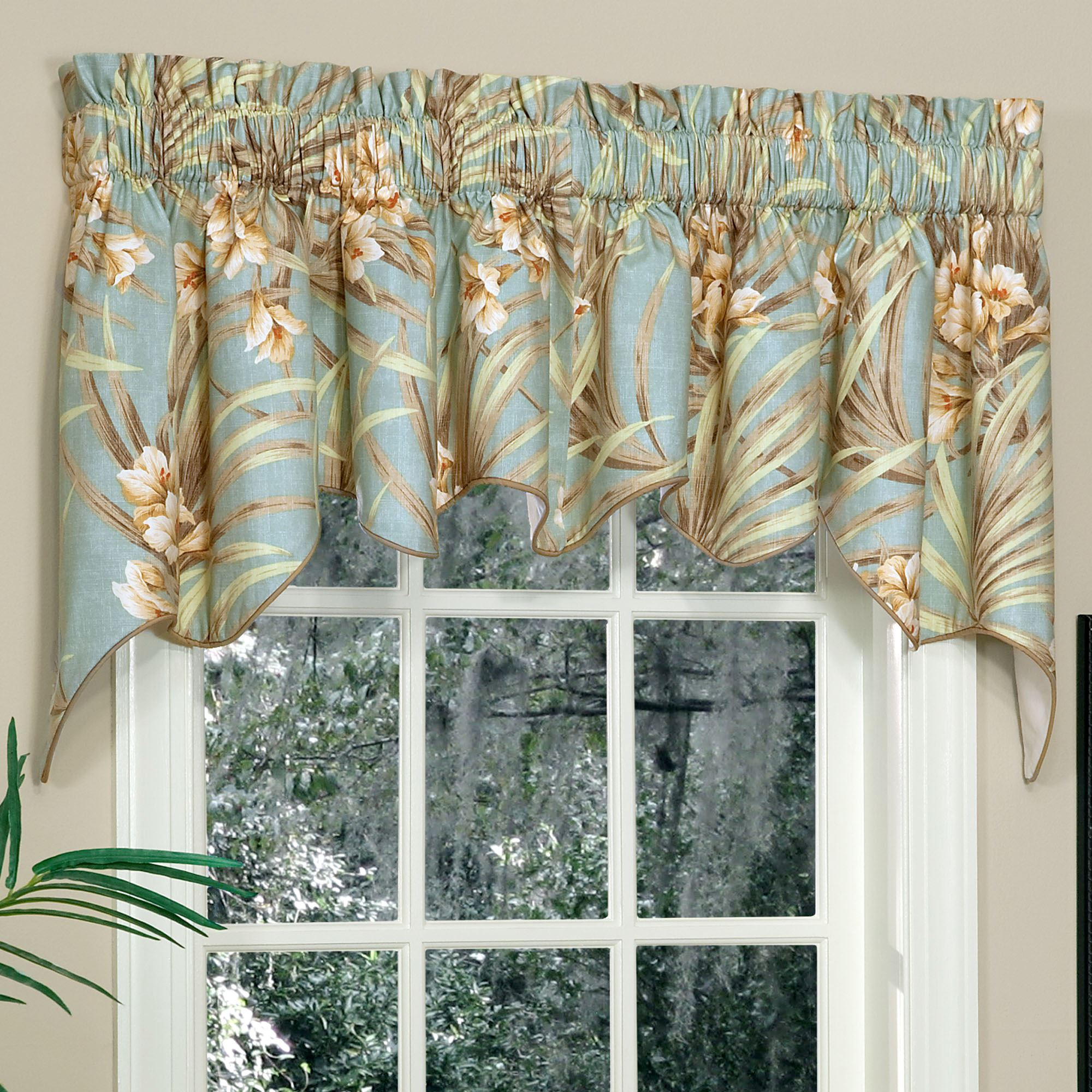 floral curtain next print uk buy online the tropical pin curtains from shop mirror eyelet