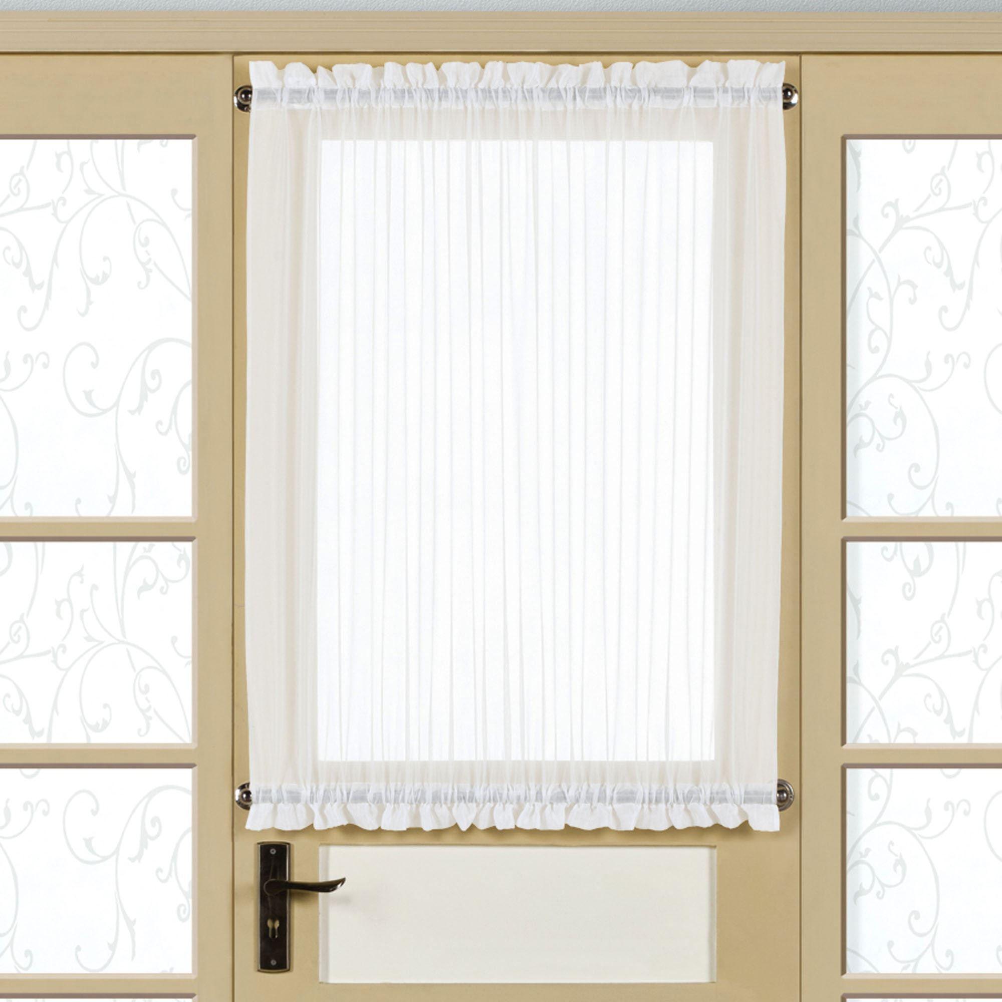 Door Sidelight Panels Door Panel Curtain Curtains Ideas Custom Door Curtain Panels
