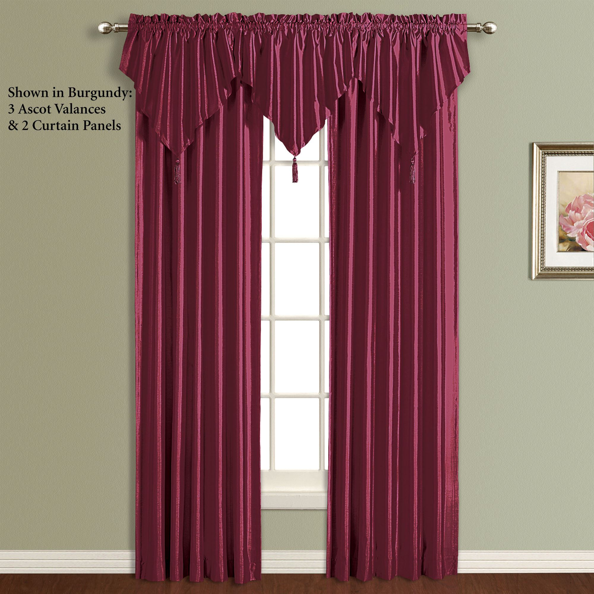 living clearance two kohls and for treatments curtains valances of kitchen jcpenney walmart ideas contemporary sheer windows nordstrom types valance full story window curtain drapery size treat room