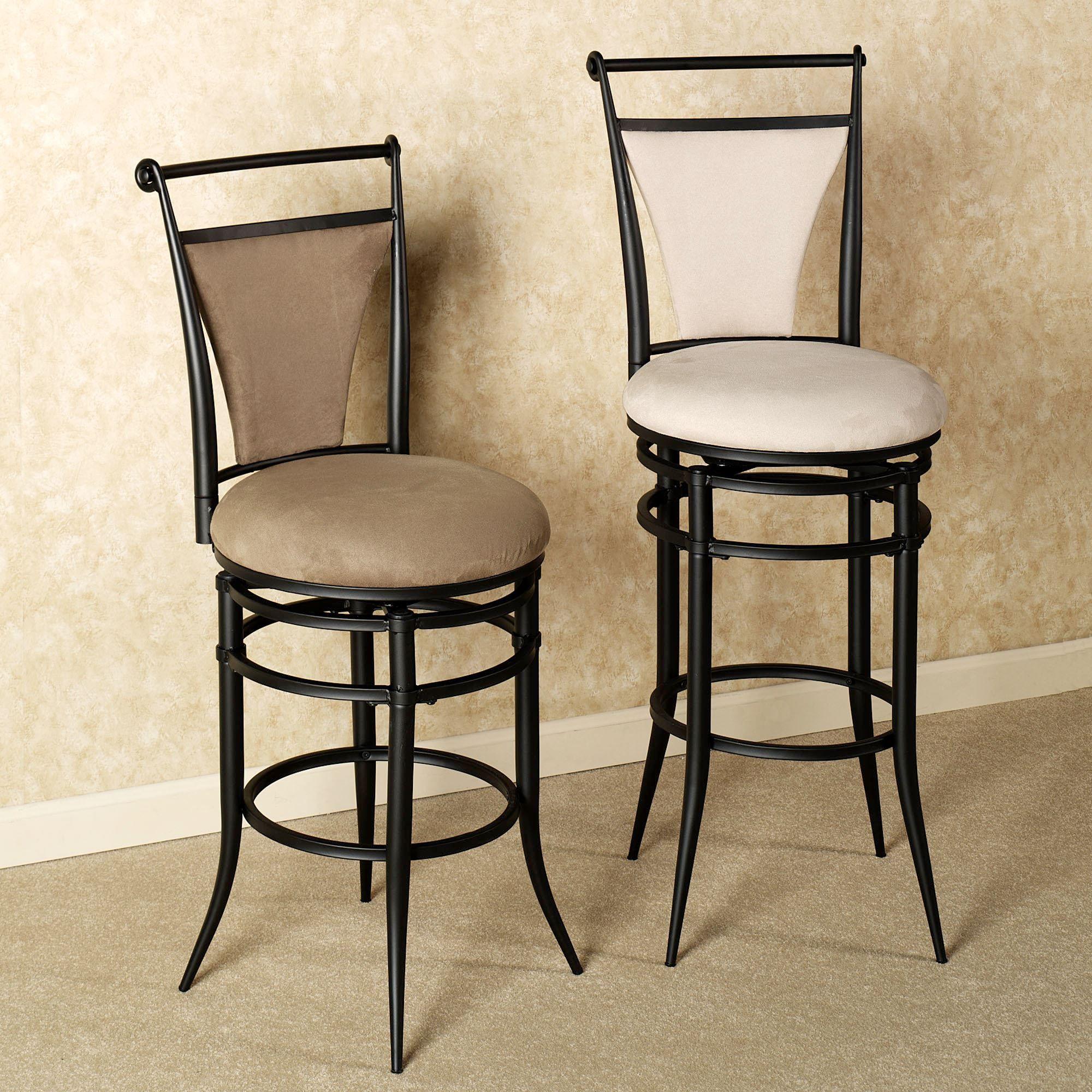 Astounding Camira Cafe Metal Bar And Counter Stools Creativecarmelina Interior Chair Design Creativecarmelinacom