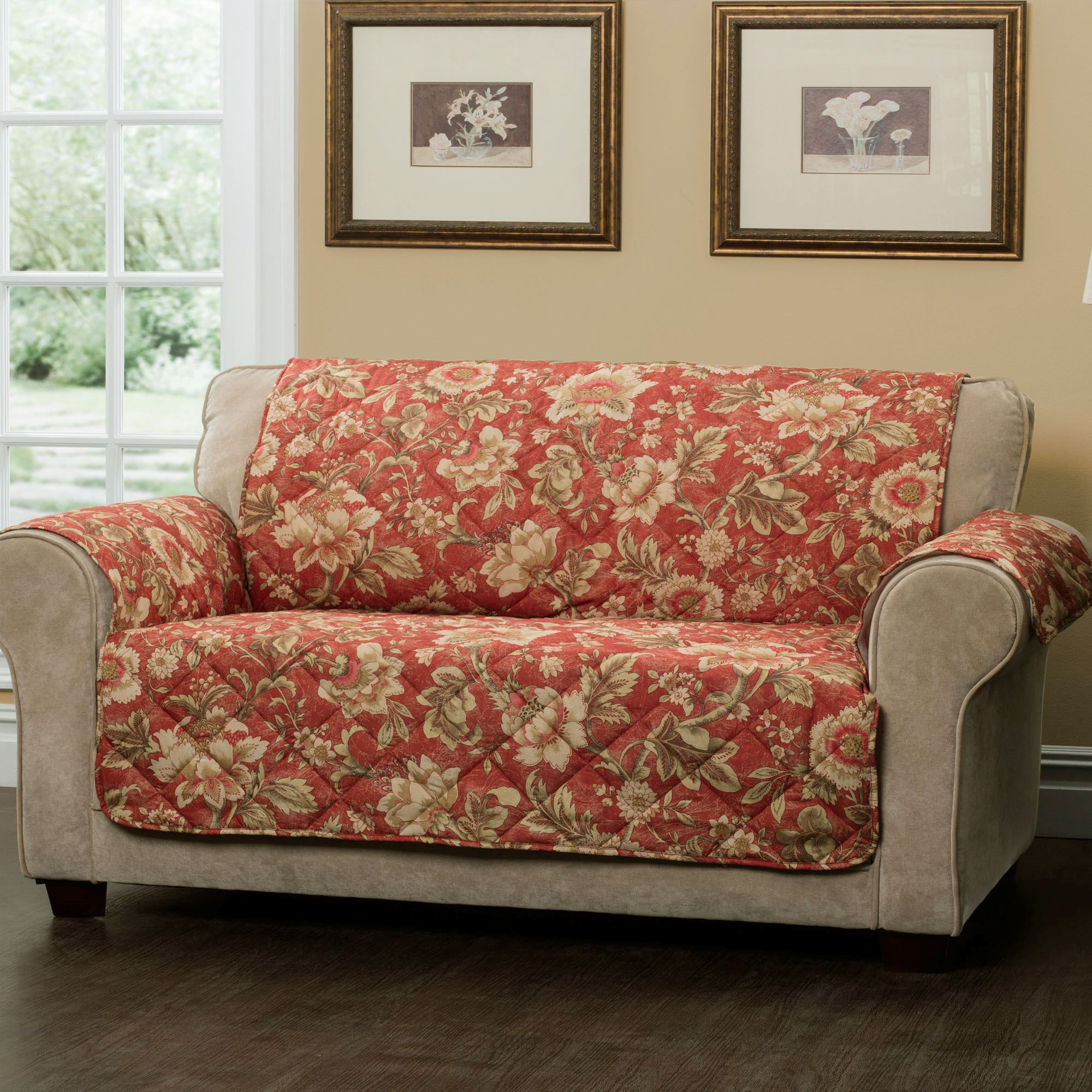 Aviston Furniture Protector Sunset Sofa