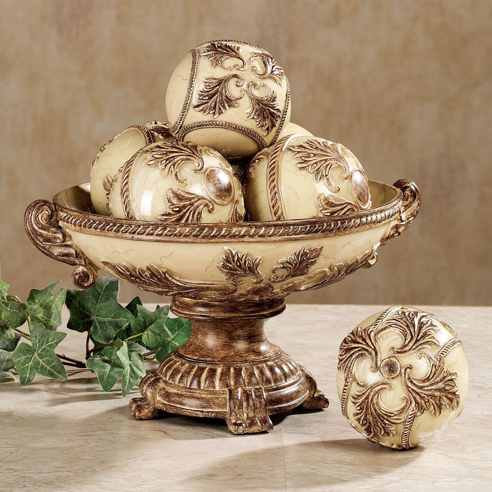 Vinelle Decorative Balls