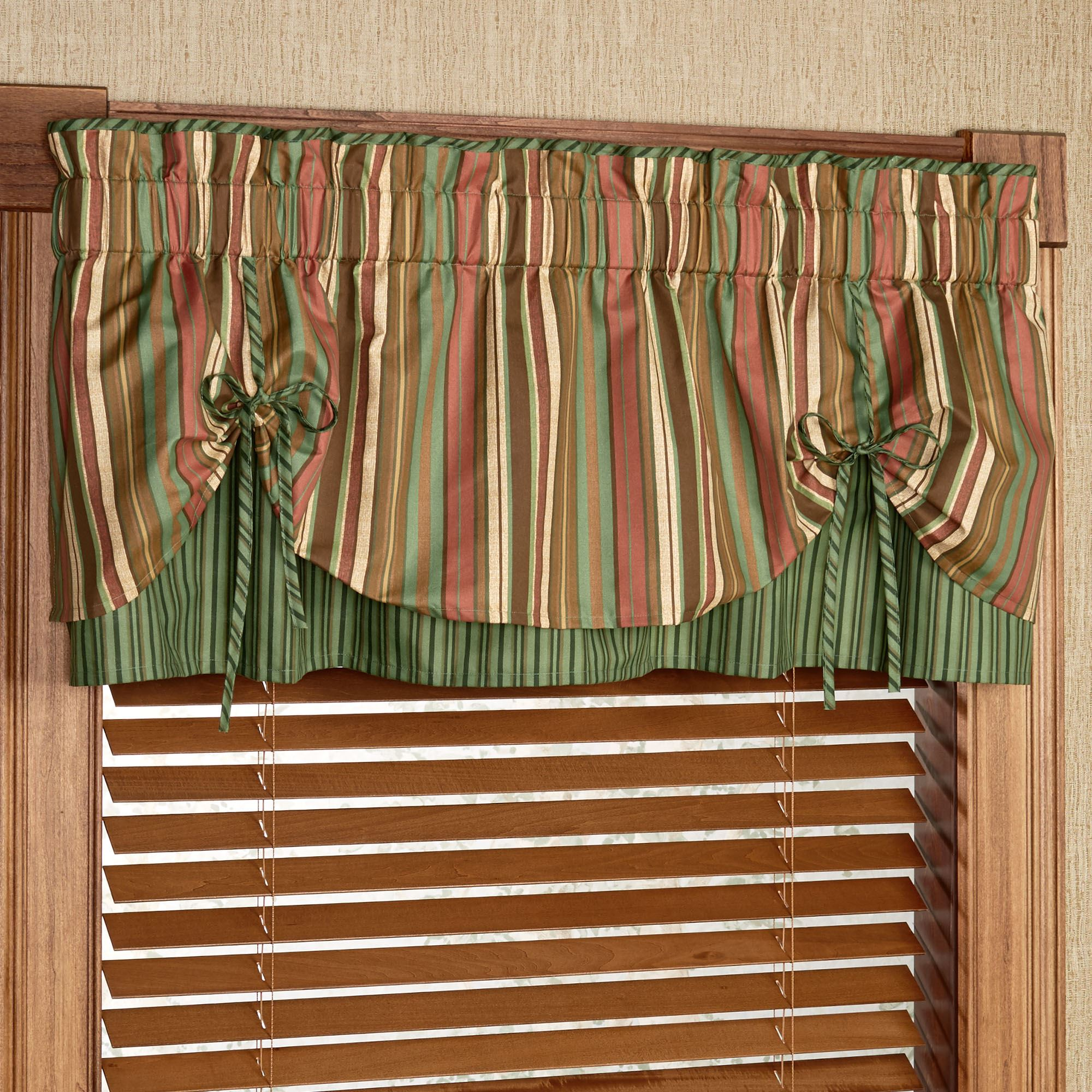 Themed Curtains | Touch of Class