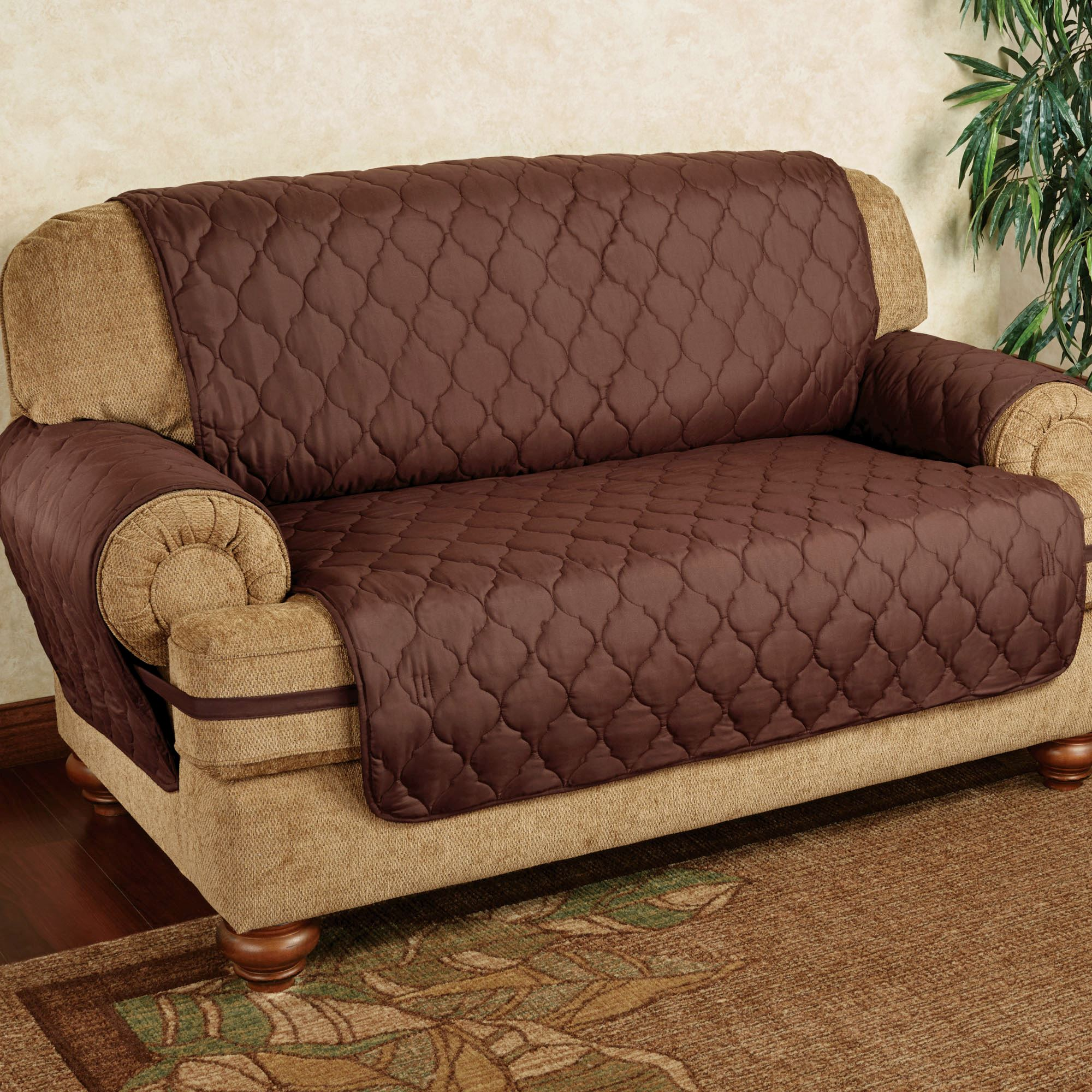 Paramount Solid Color Quilted Furniture Protectors : quilted furniture protectors - Adamdwight.com