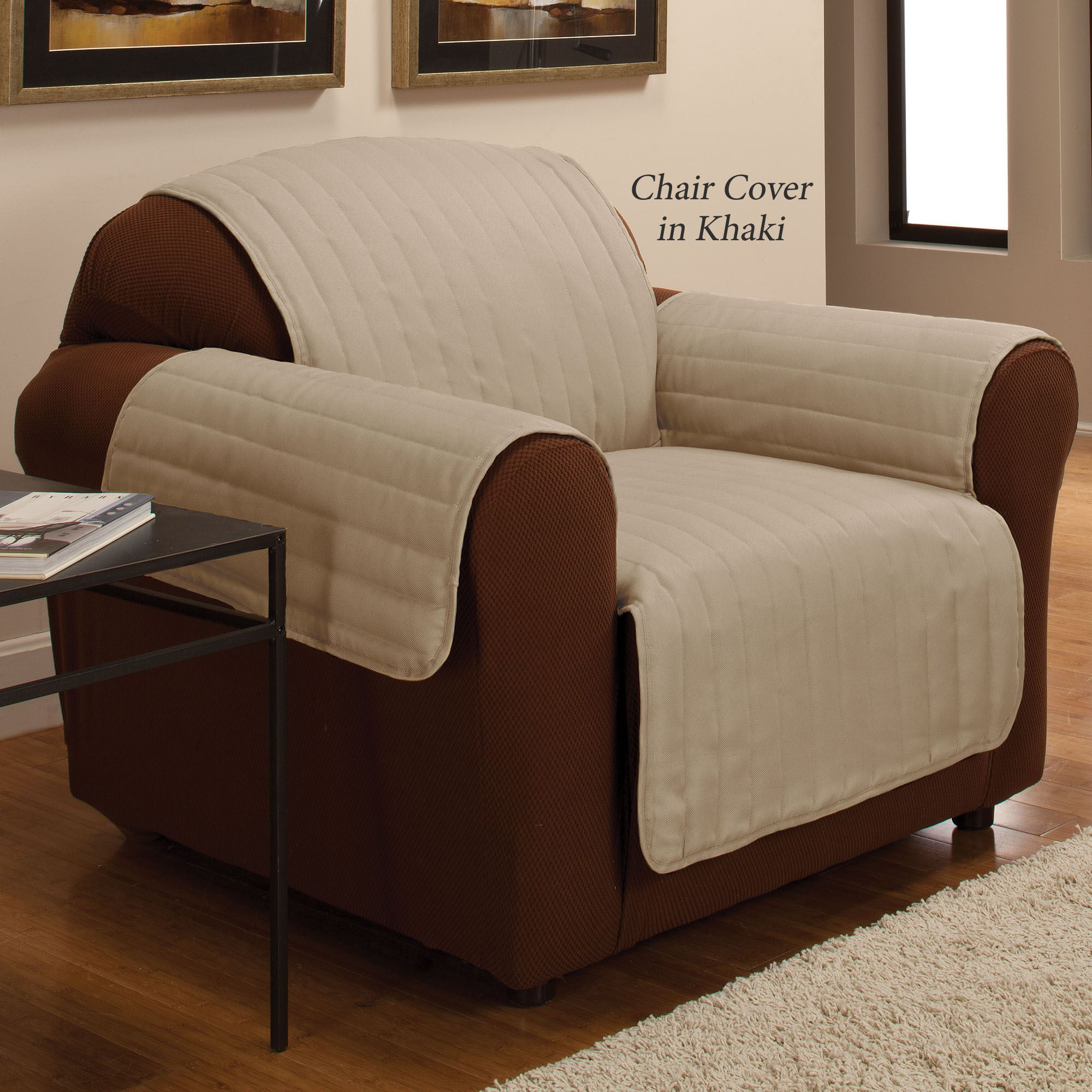 Superior Twill Sofa Pet Furniture Cover