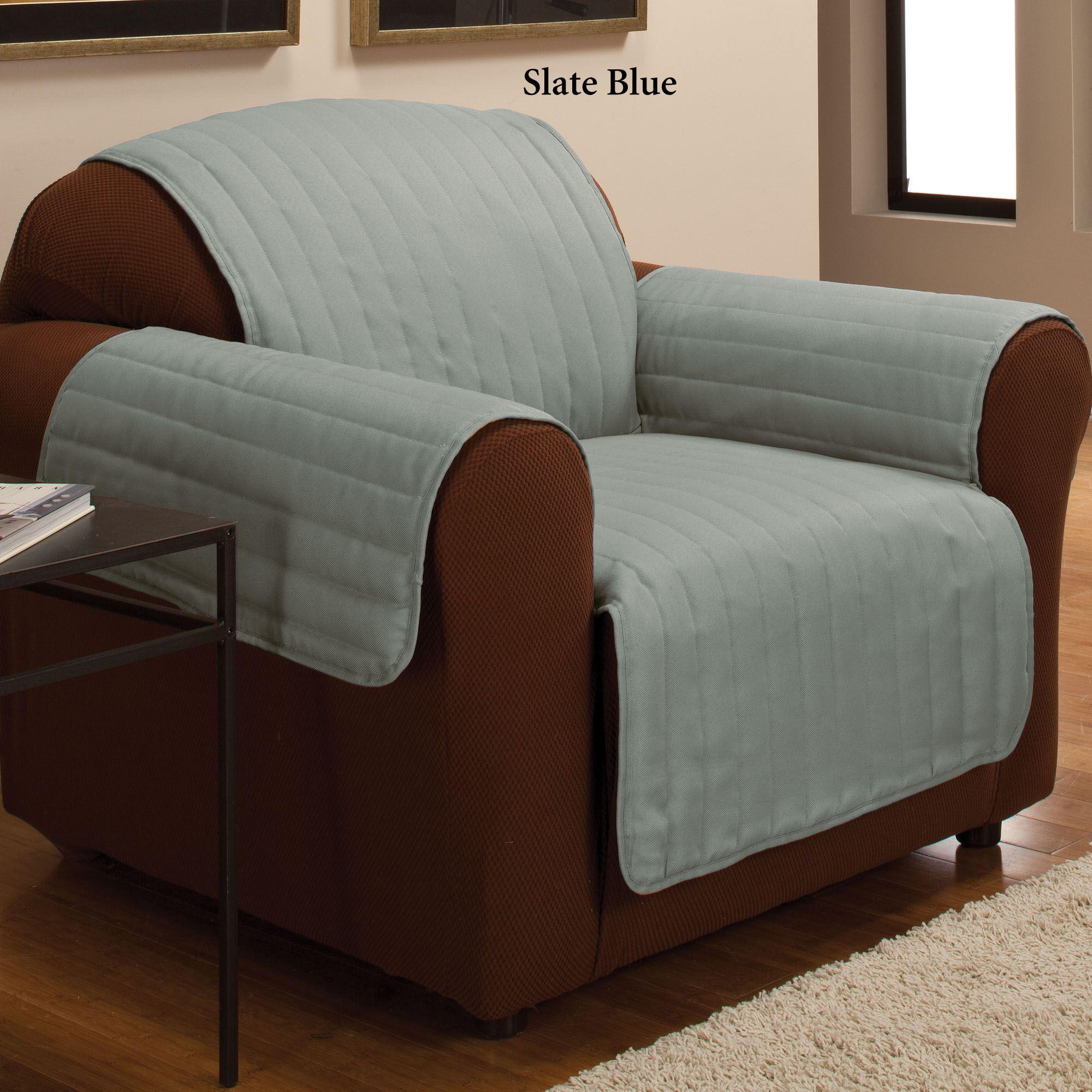 Twill Sofa Pet Furniture Cover