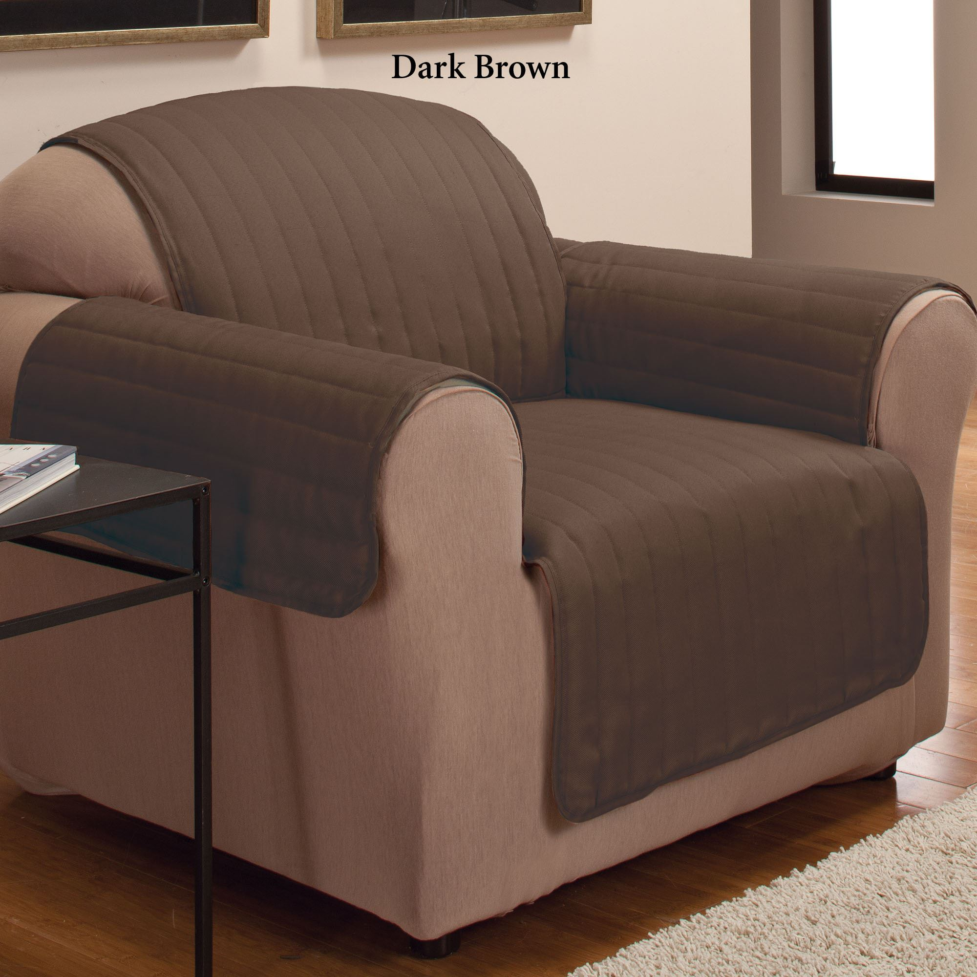 Twill Pet Furniture Cover