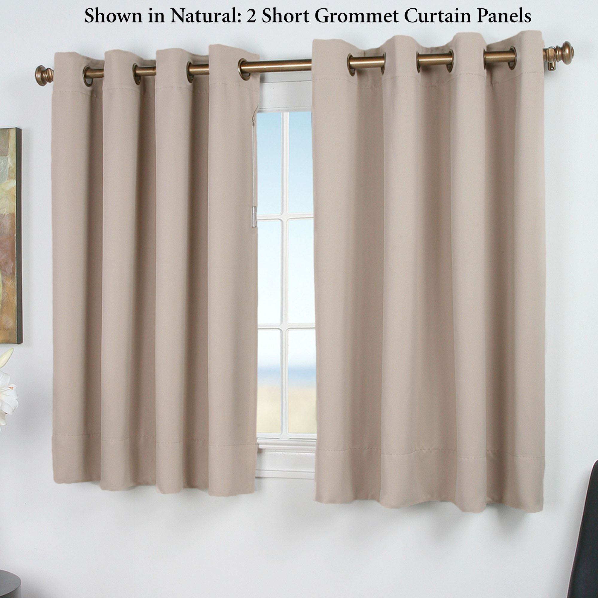 breathable reviews pdx panels curtain wayfair dambrosio linen bronx curtains ivy nickel blackout grommet window sheers mixed treatments