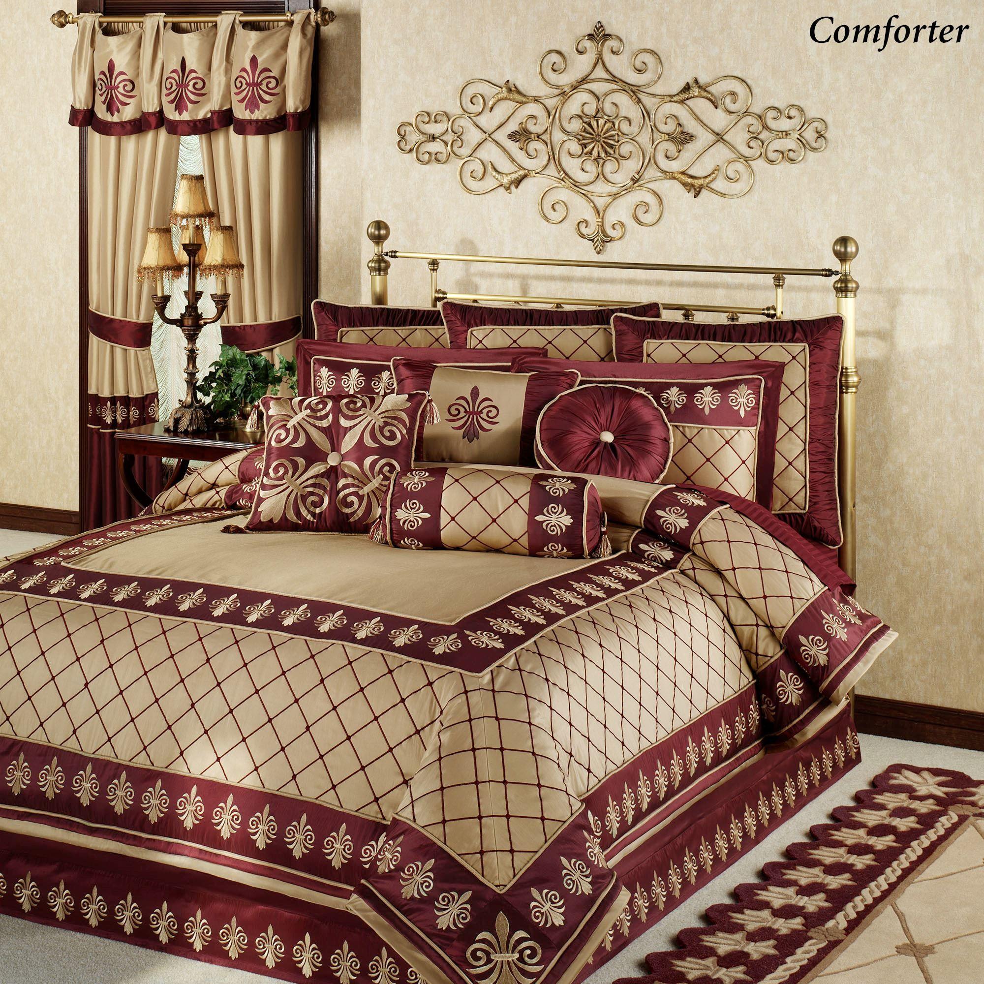Roman Empire Grande Bedspread Bedding