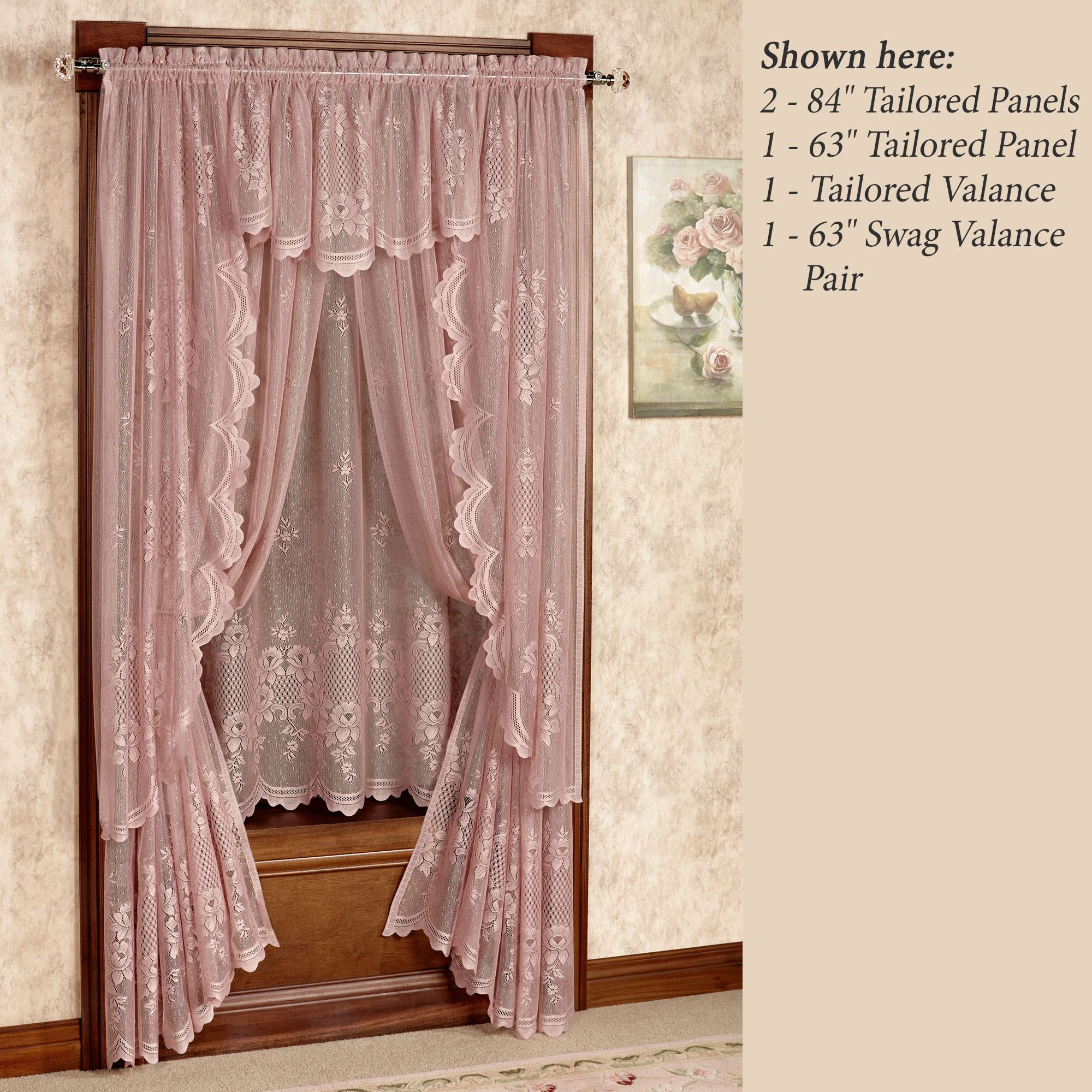 white waterproof curtains roses red fabric curtain ideas rose shower floral set best material