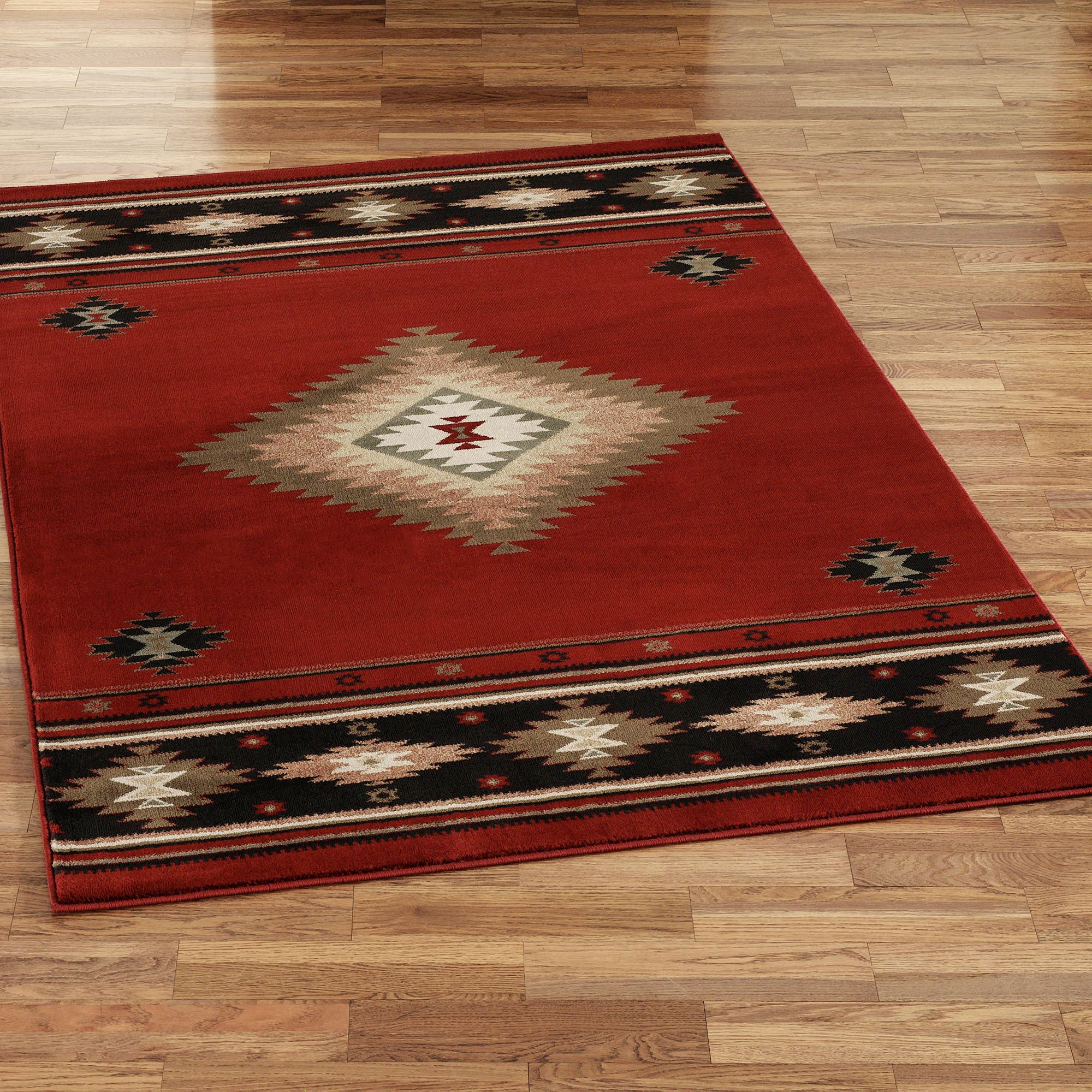 Tucson Southwest Area Rugs