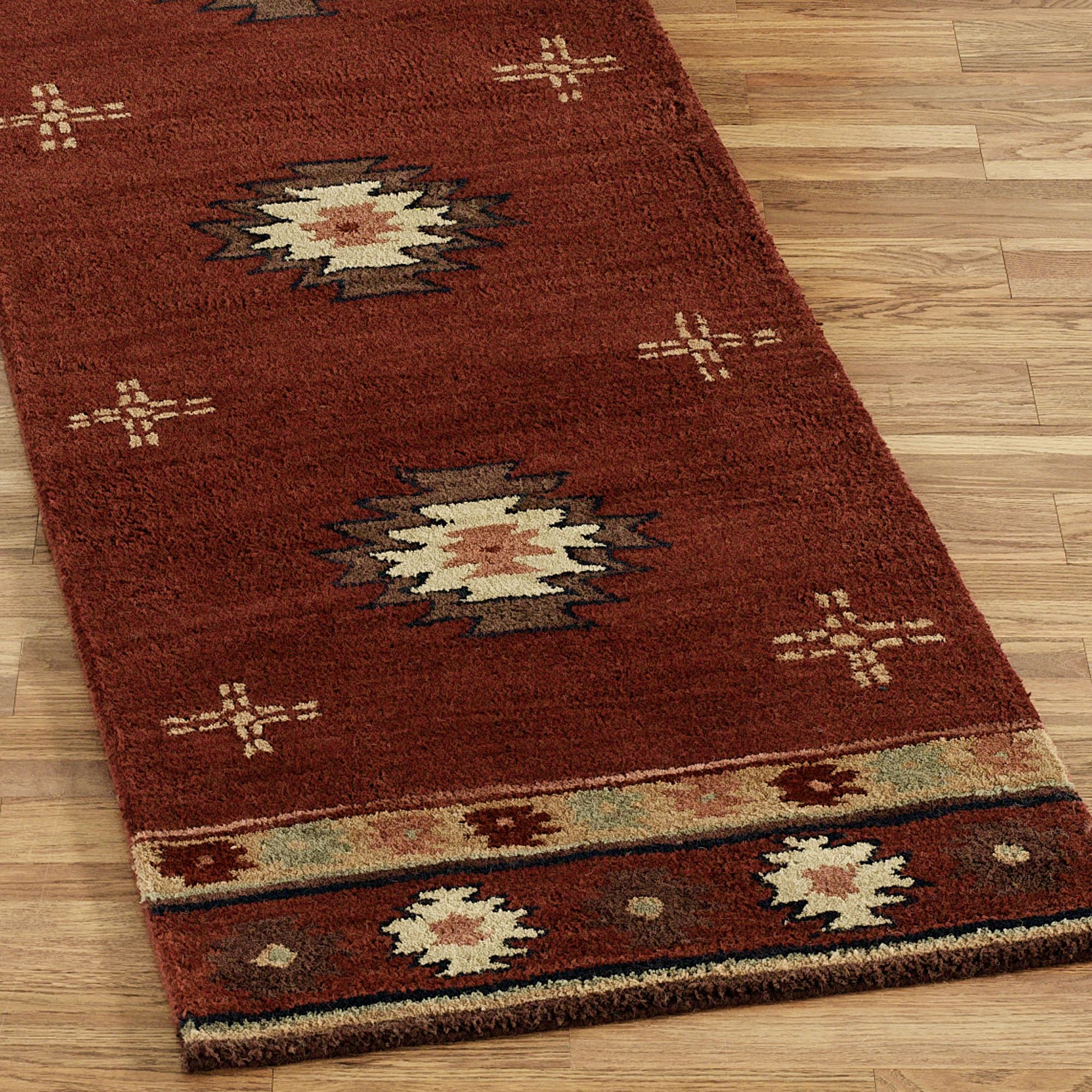Southwestern Rug Runners Rugs Ideas