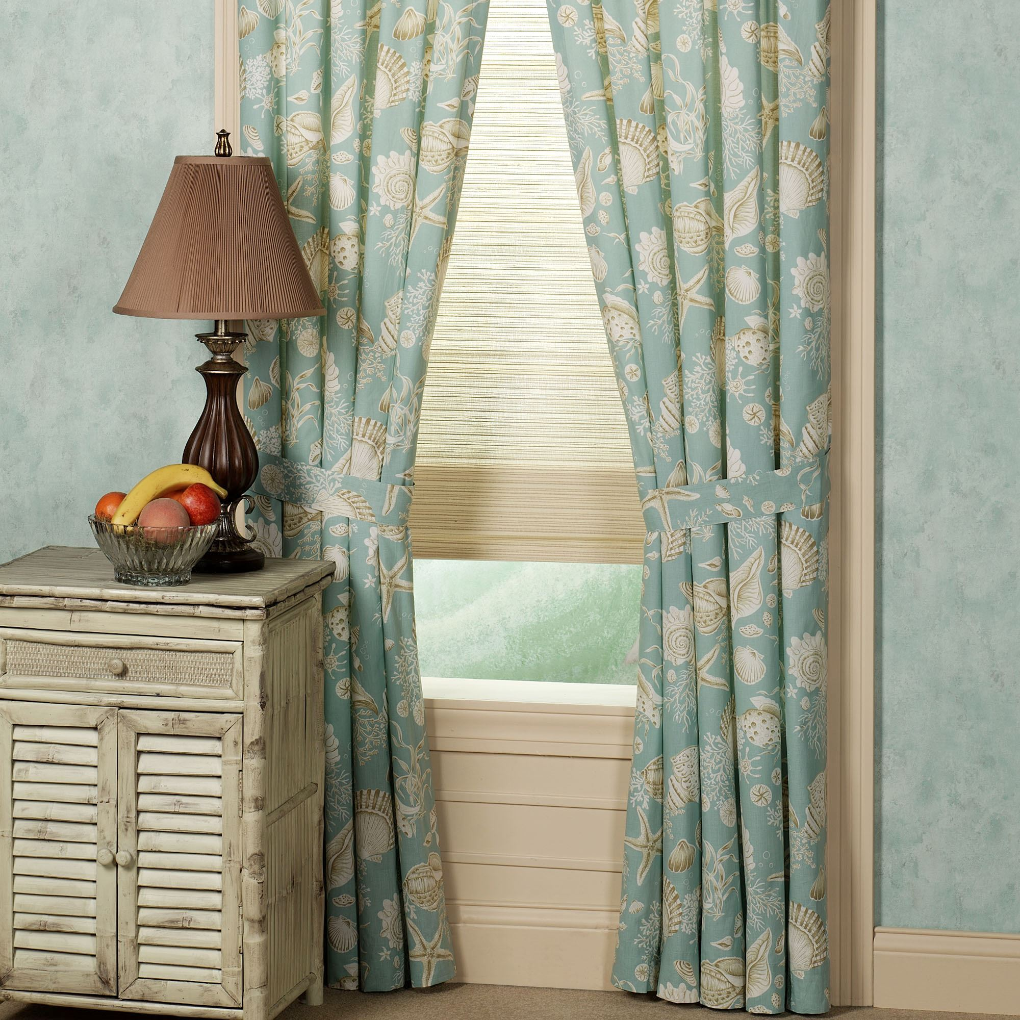 to hardware shell rods and in pack at sheffield brand finials treatments coral window soft gold curtains value rod find of garden online curtain products by home storemeister