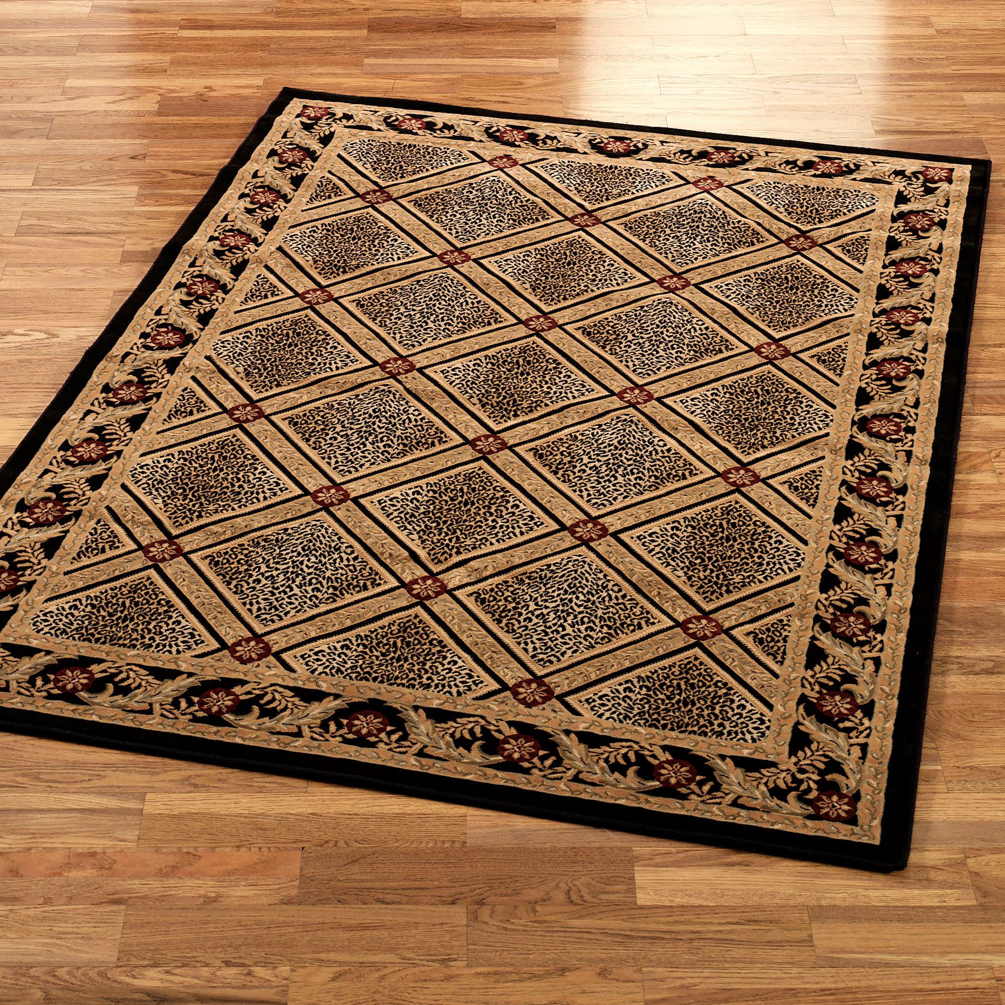 could better and be pin carpet rug stark what leopard revisiting roses