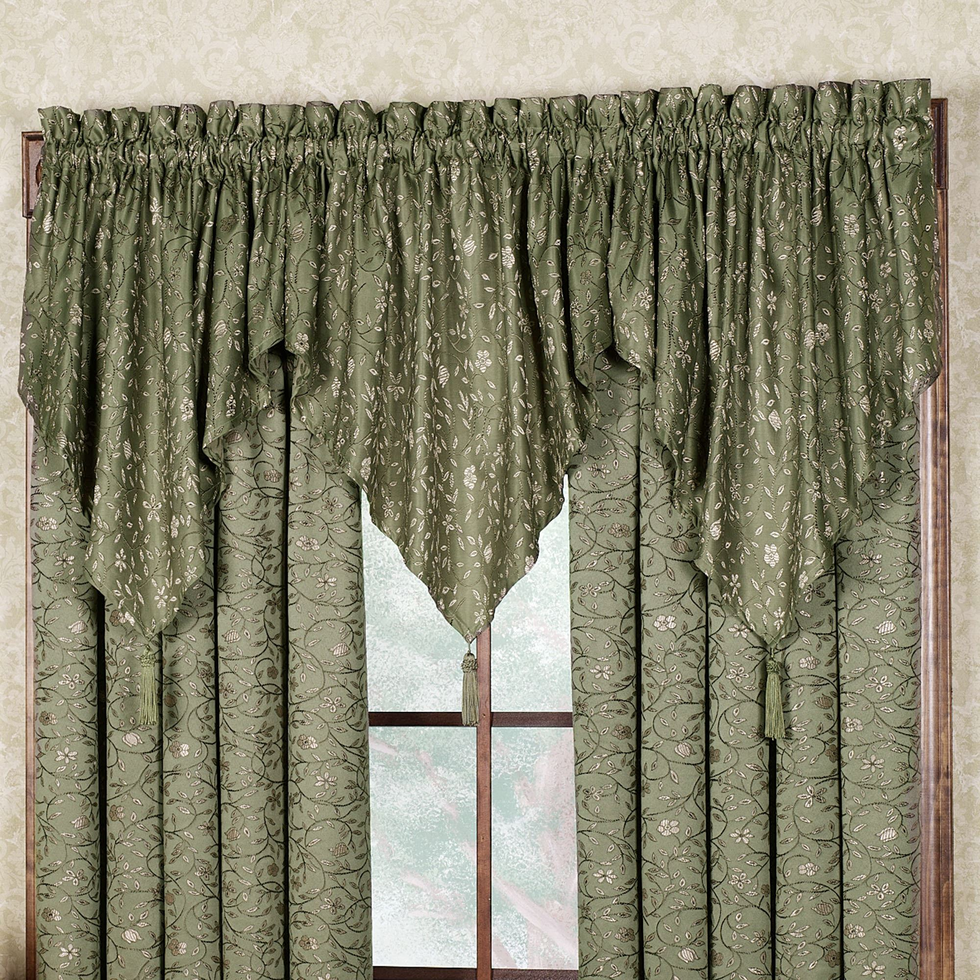 style types so you color the type stunning with your right valances and want window of go it decor match looking fabric choose valance if a make home curtains ascot