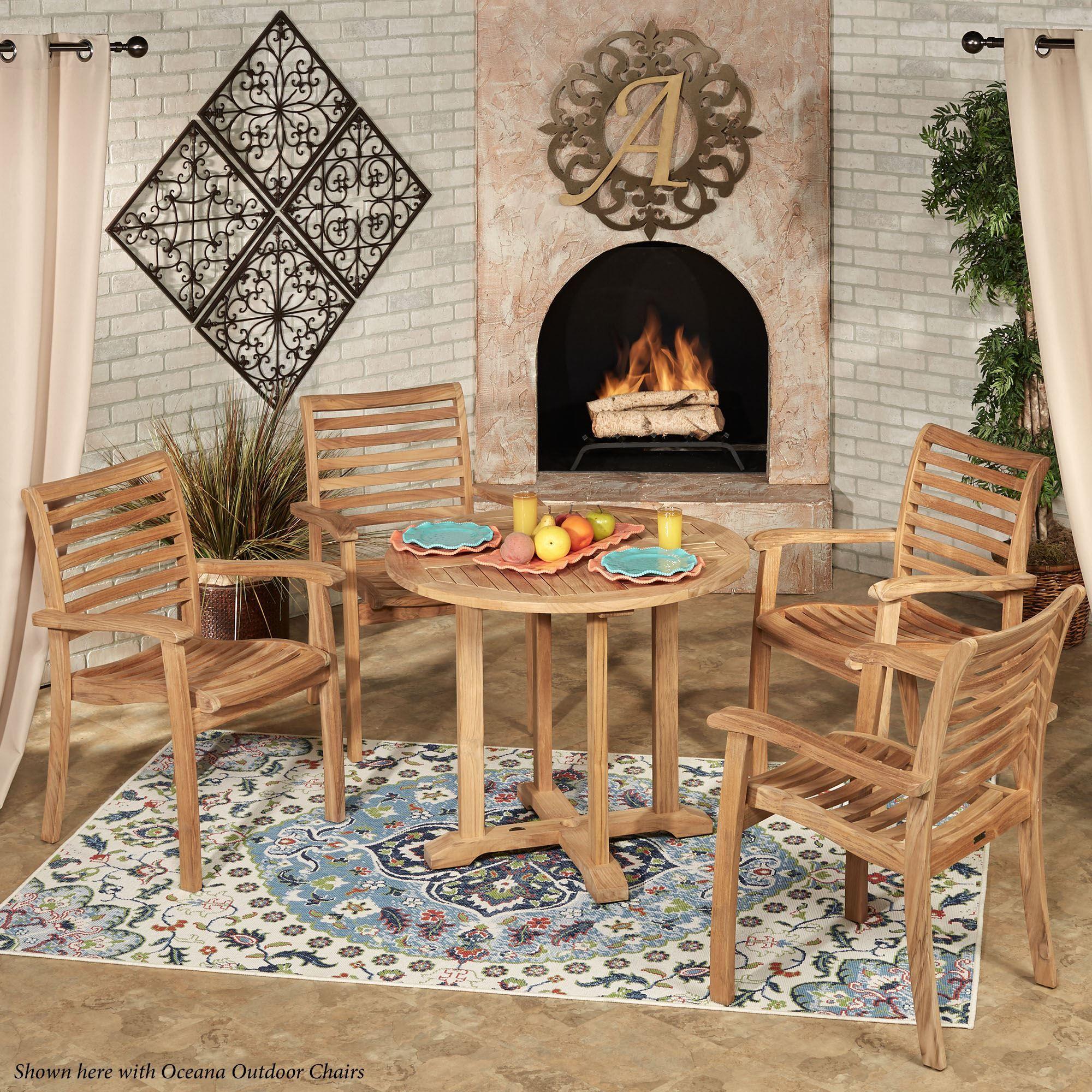 oceana garden furniture