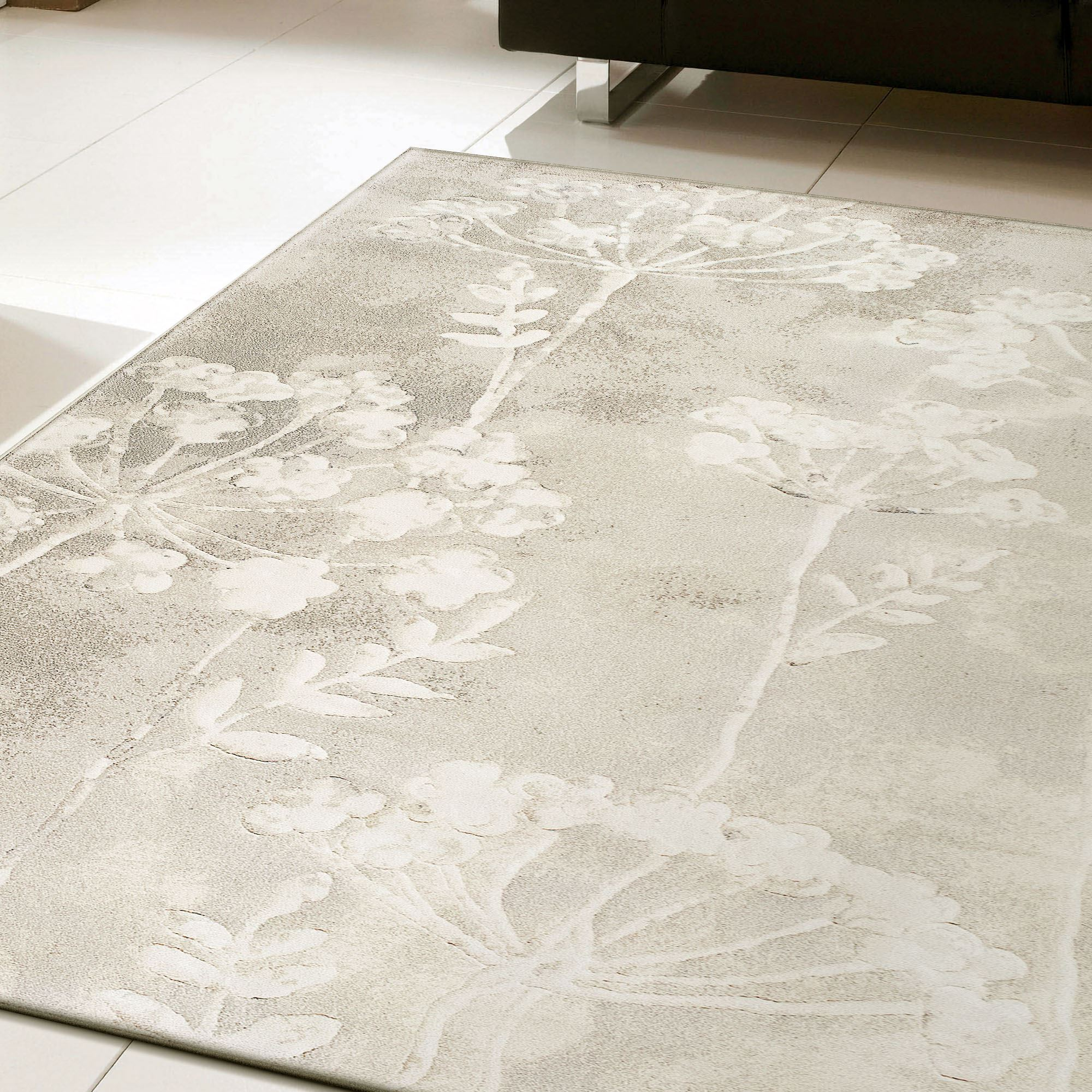 Vervain Nature Inspired Area Rugs