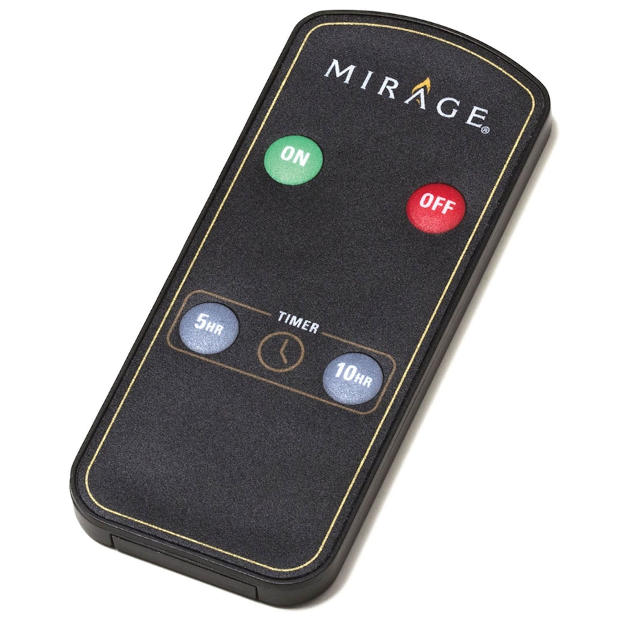 Mirage Candle Remote Control for select Mirage Flameless ...
