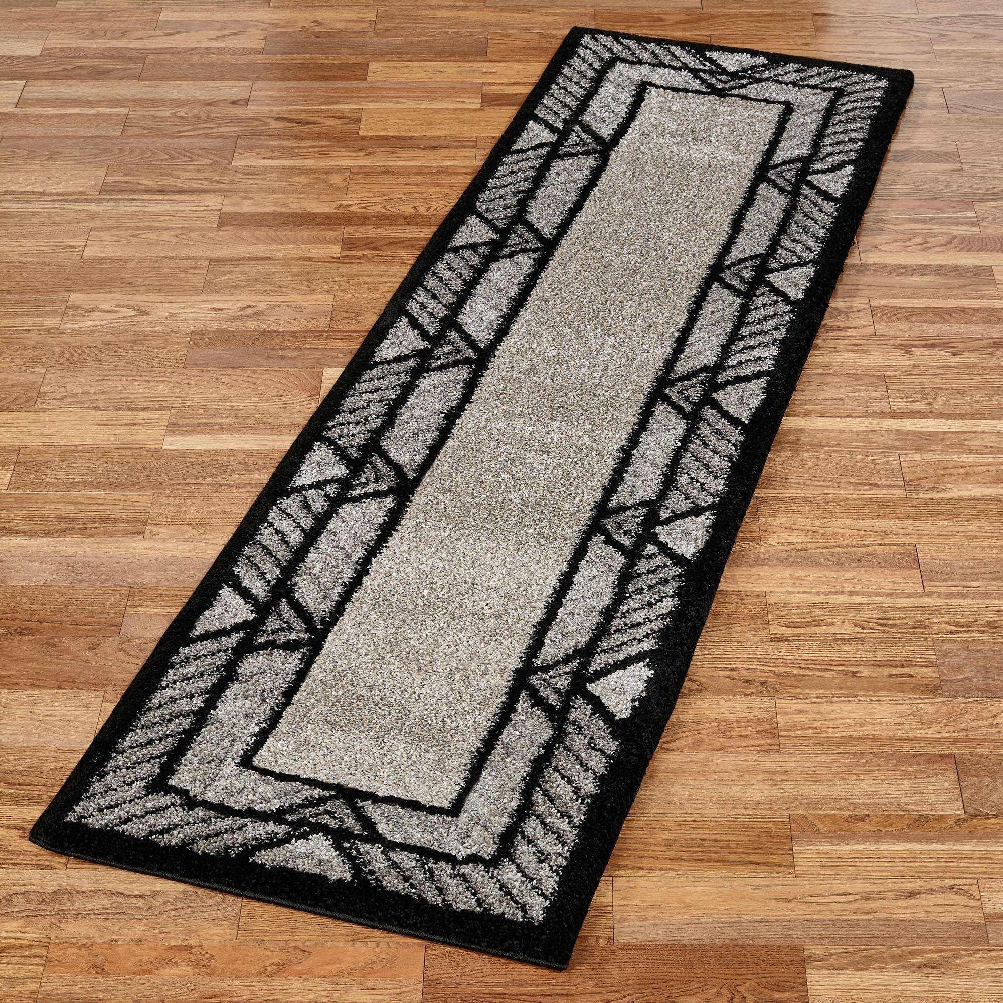 Door Area Rugs : Door plates carpets geometric arts pattern area rugs