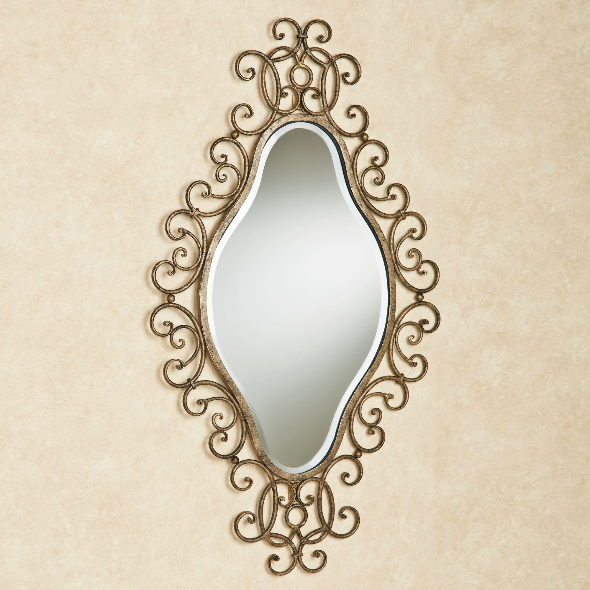 Entryway Wall Mirrors