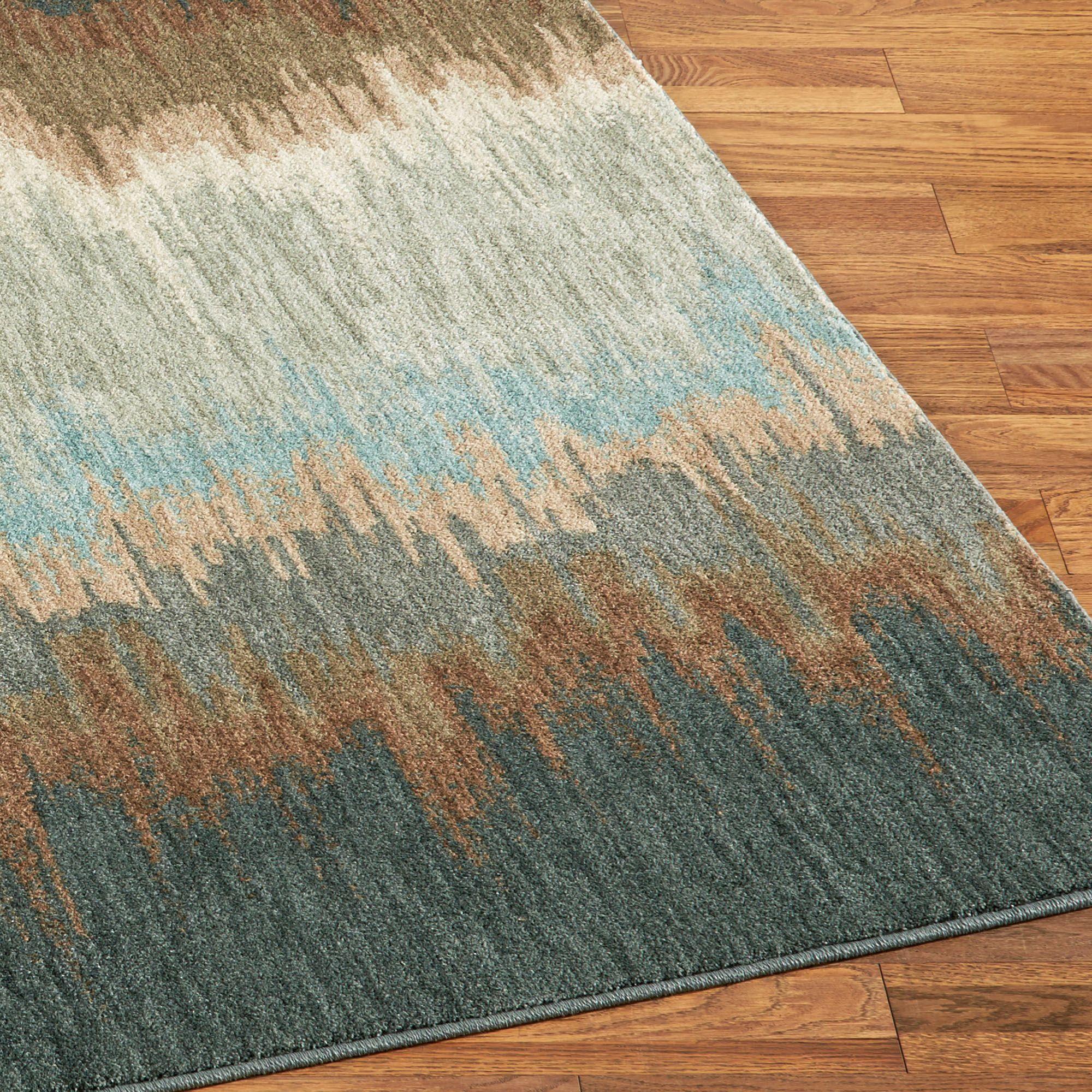 Mohawk pet friendly smartstrand cashel area rugs for Runner rugs