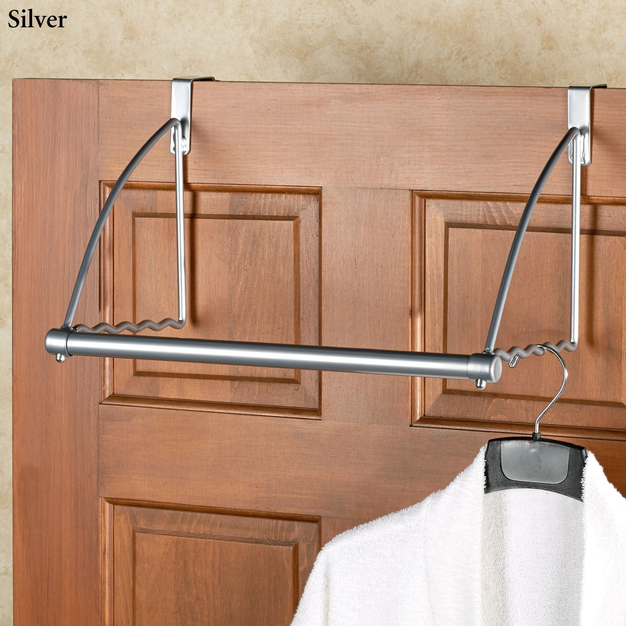 or understairs coat pin clothes closet revolving great storage idea valet seasonal vertical for