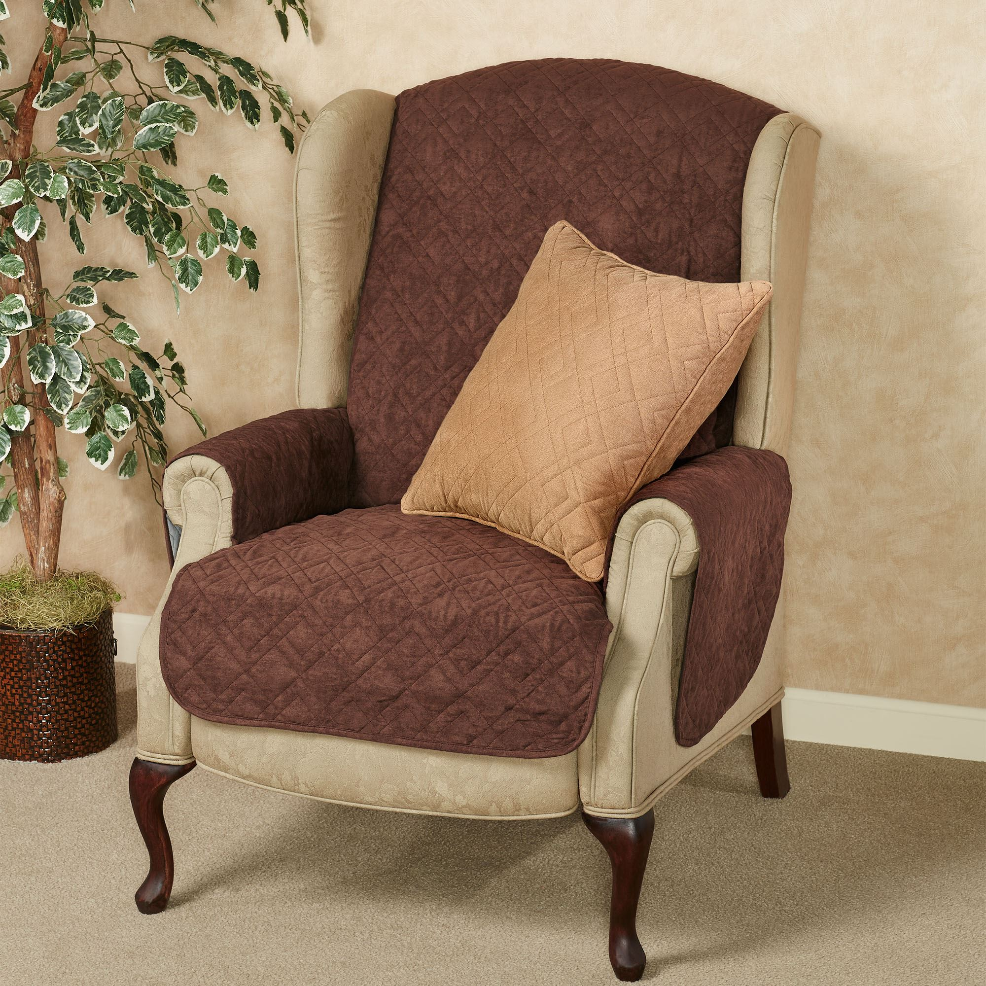 Mason Quilted Ultimate Recliner Covers And Furniture