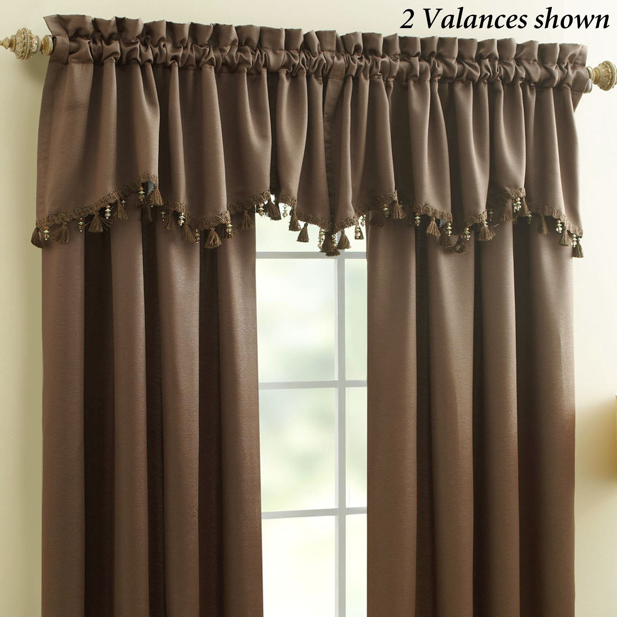 t by window and decorative with bedroom designed doshie valances custom curtains made valance kitchen tan door