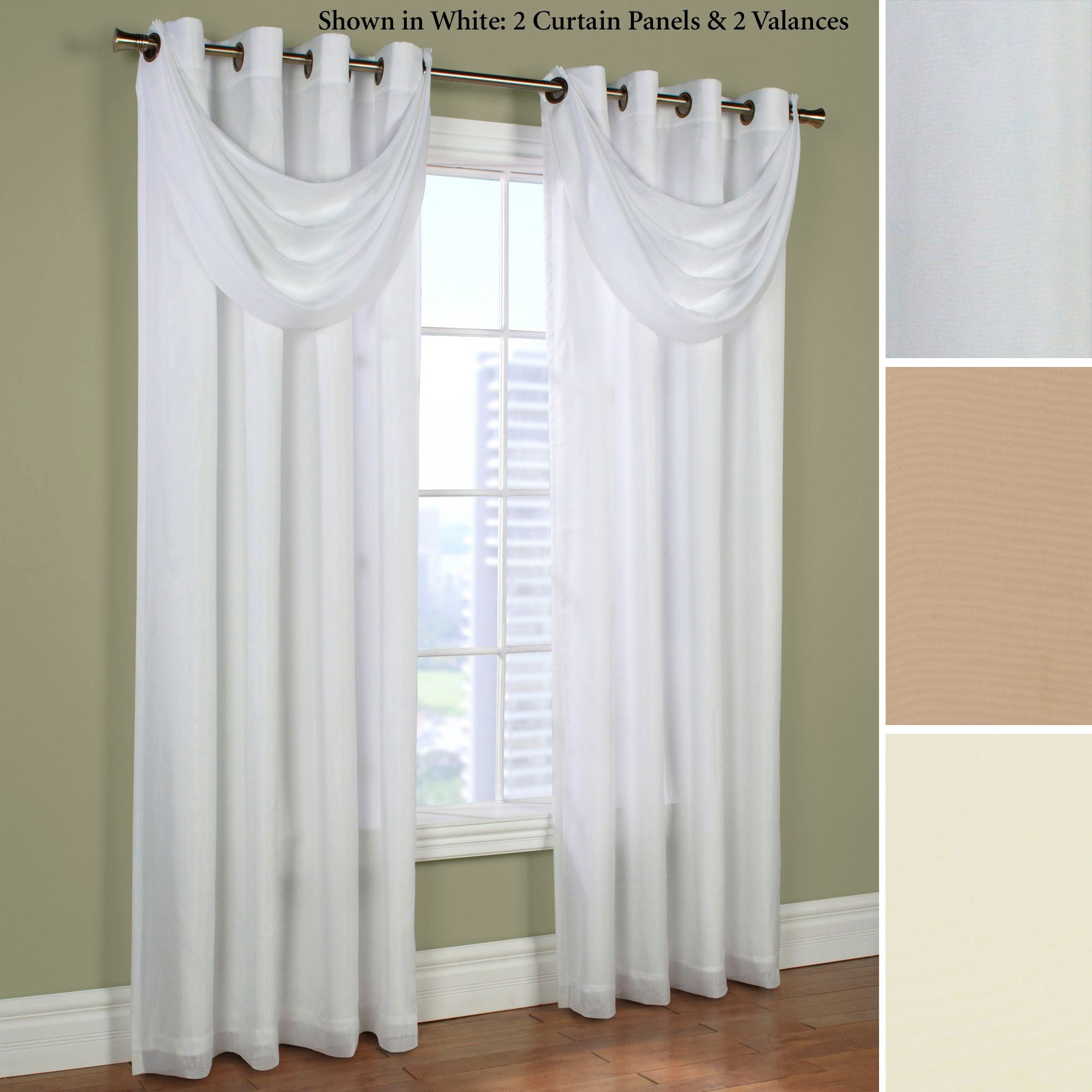 plus window valances valance ideas curtain furniture curtains perfect treatments kitchen treatment of