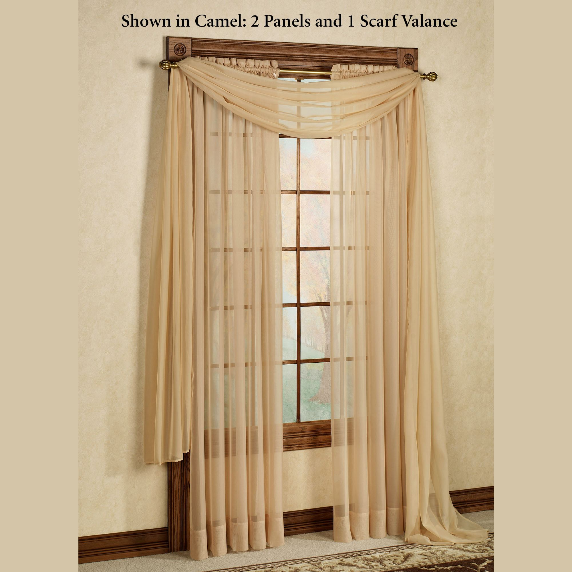 kitchen simple bloggerwithdayjobs swag valance passions model curtains