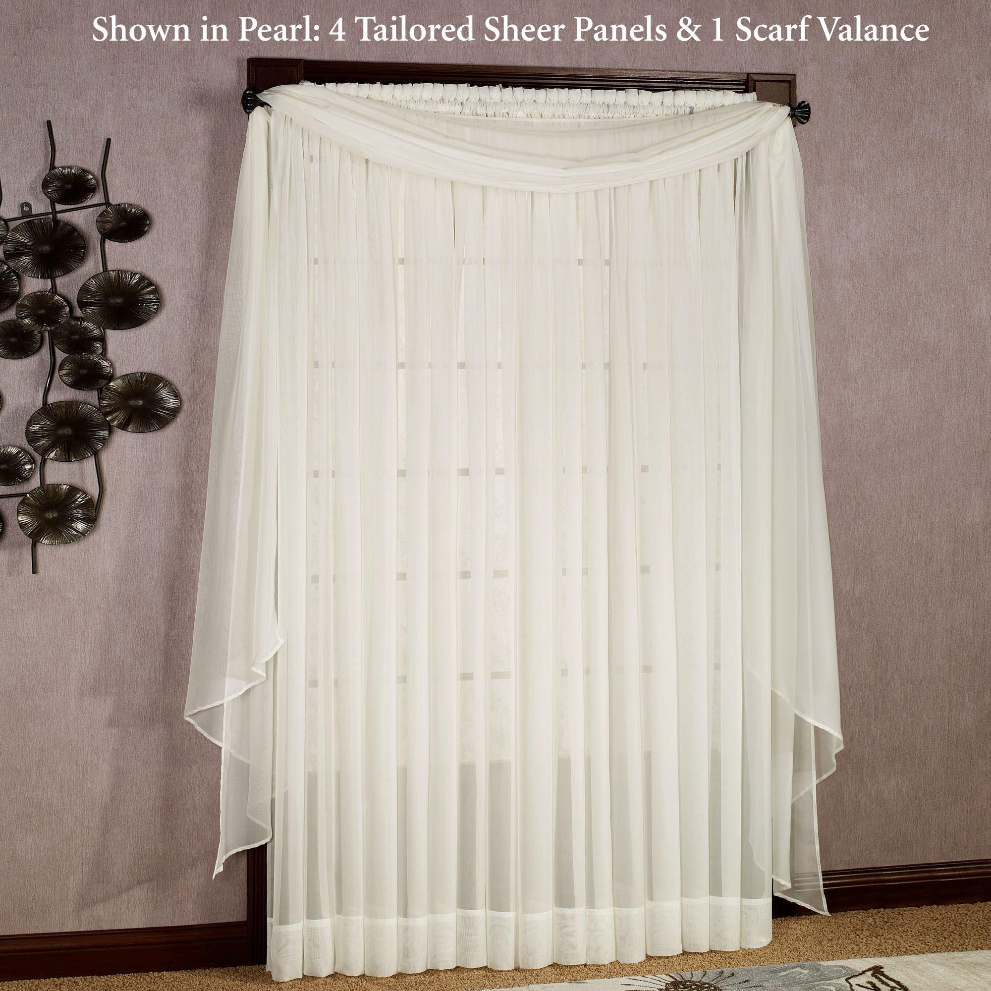 gabrielle curtain drapes pleat inch darkening long curtains pinch p room pair thermal