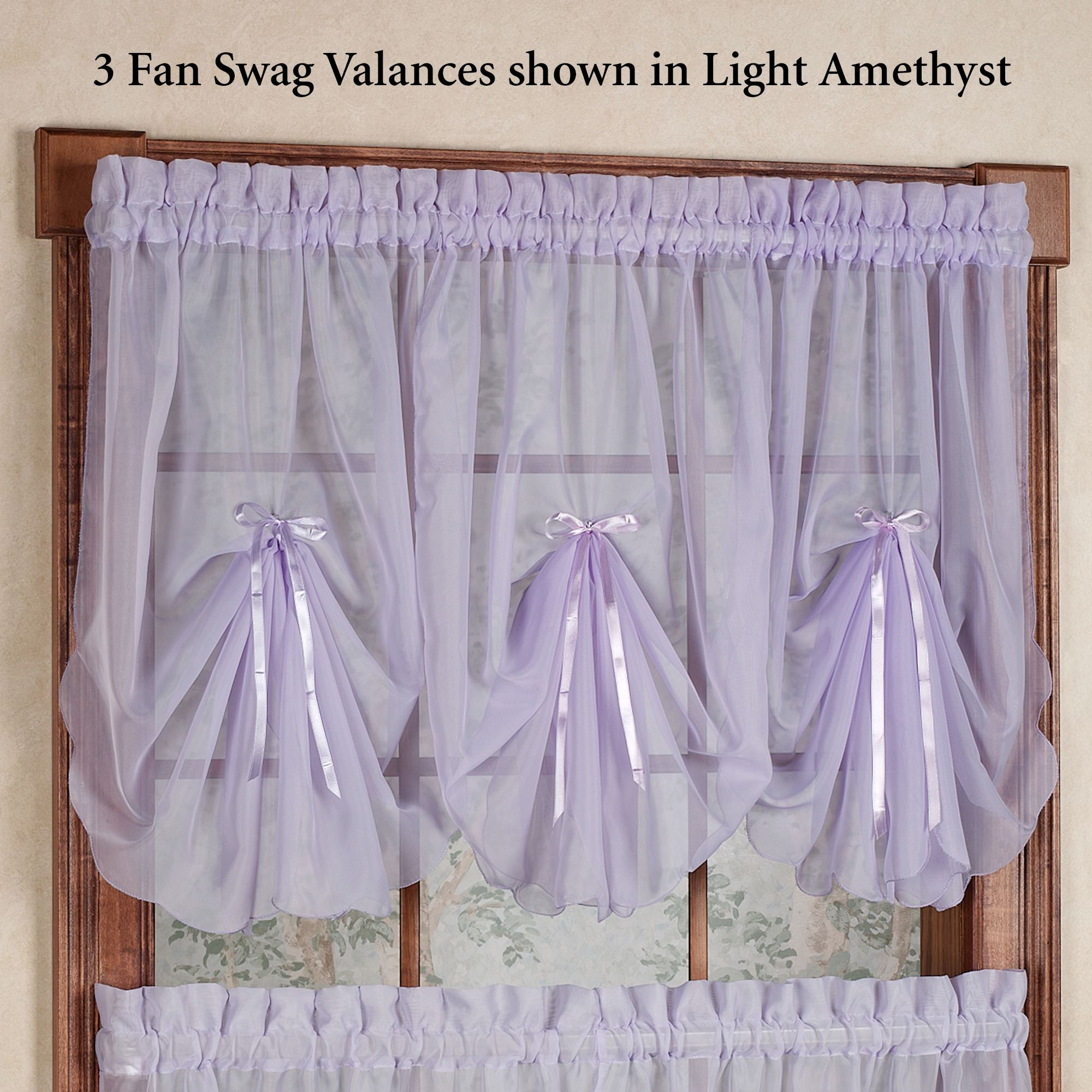 swag wisteria curtain p valance to lace purple valances expand pair click and panels arbor
