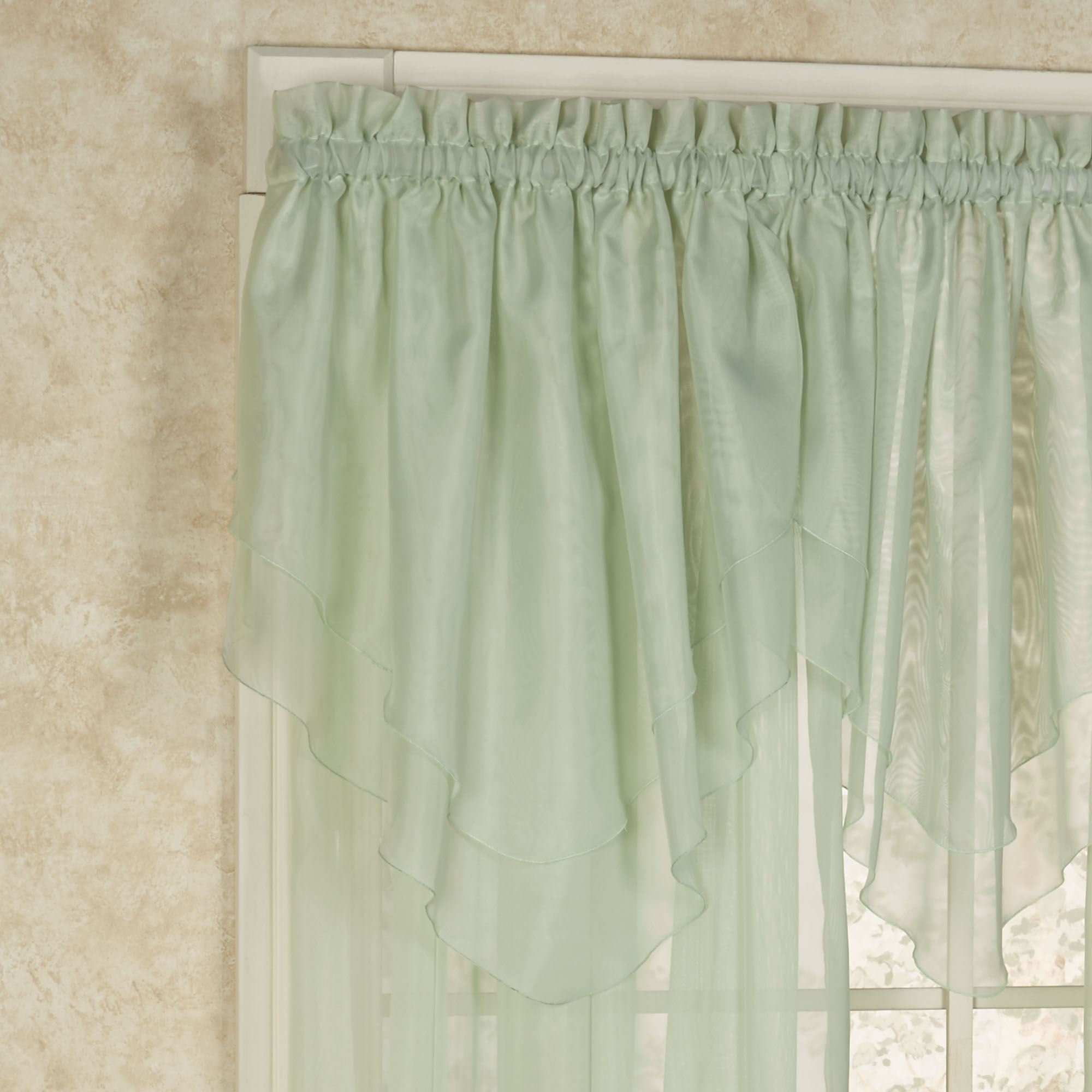 designinyou your space ascot valance window valances look give to classy
