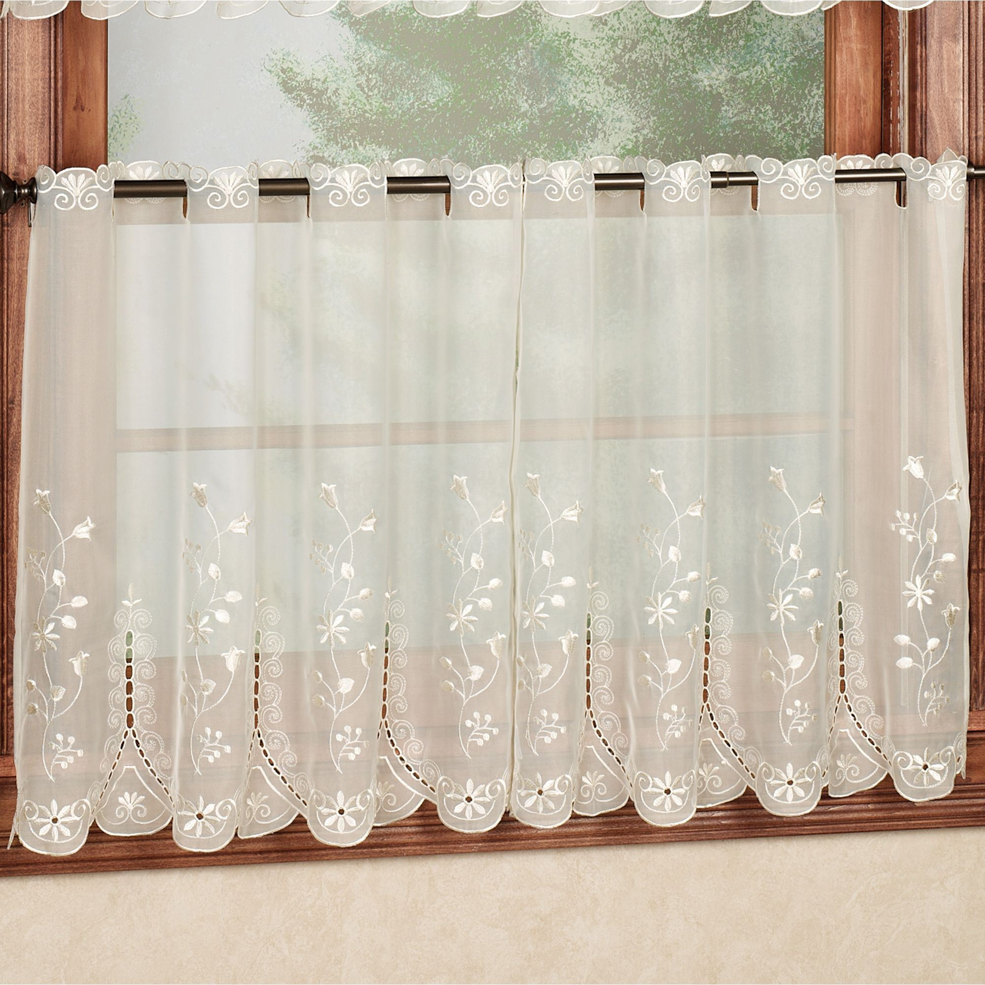 inspiration and for decoration incredible waverly curtains concept cafe of files sheer kitchen