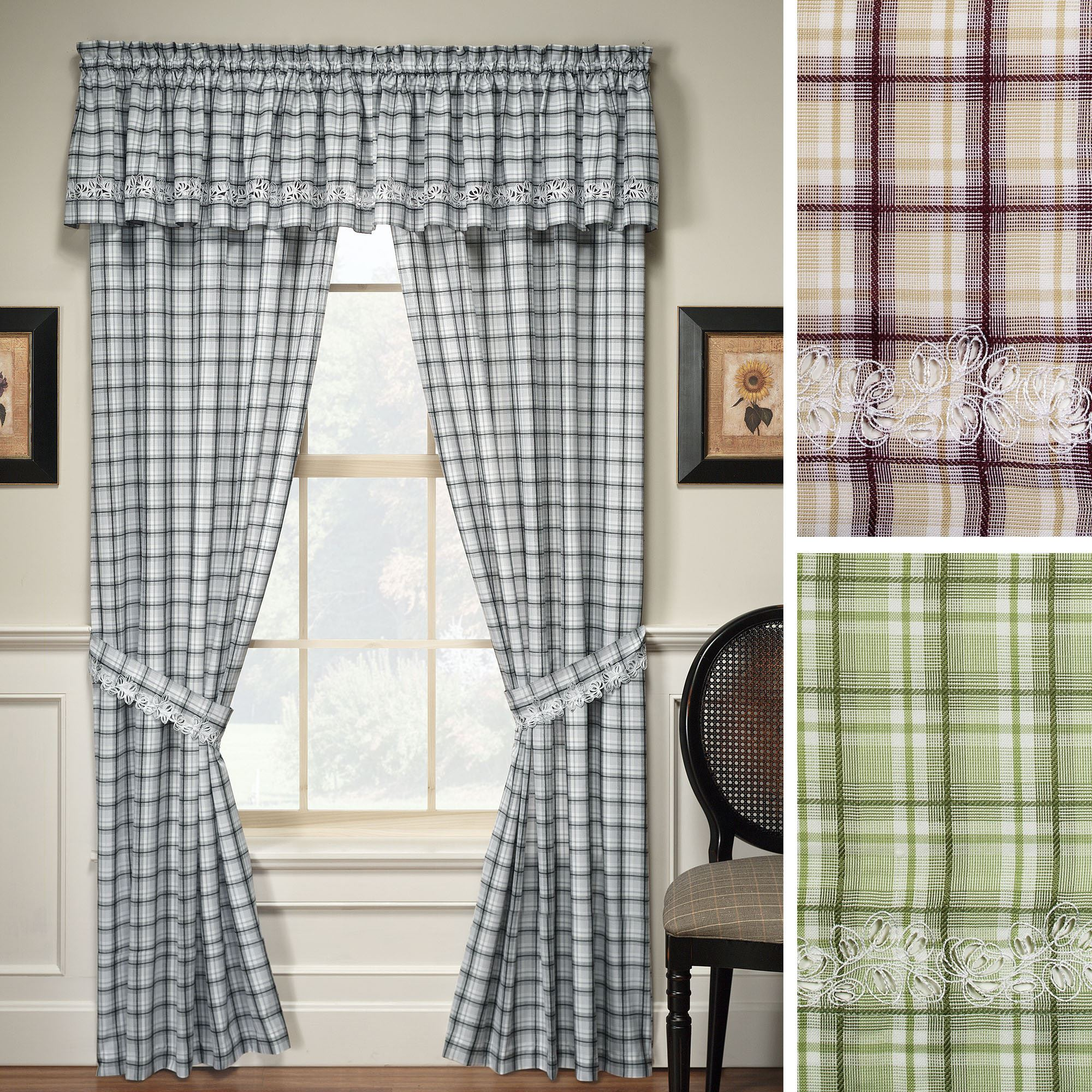 treatments espresso clip idea rings window bamboo drapes curtains and pinch pleat curtain at rod pin top