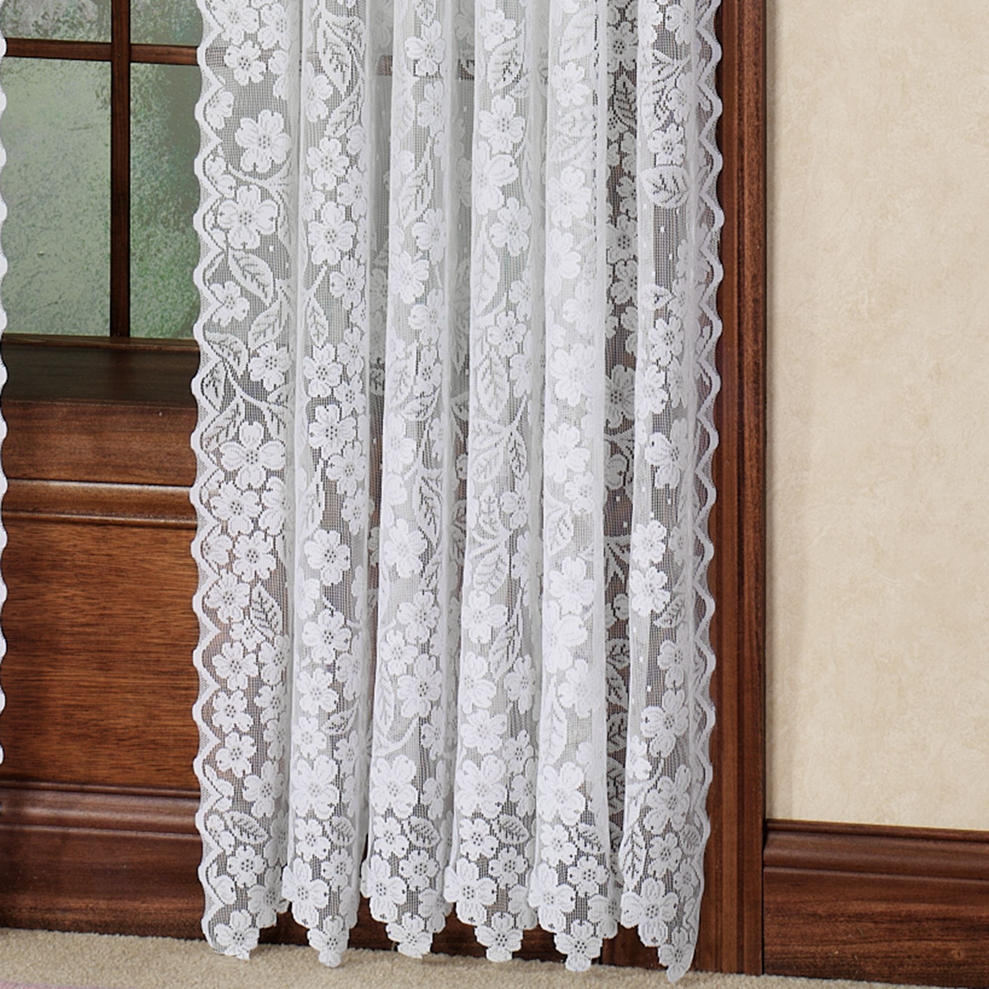 curtain room swag curtains lace windows delight intriguing valance the yard by for living with fo decorating panel material valances