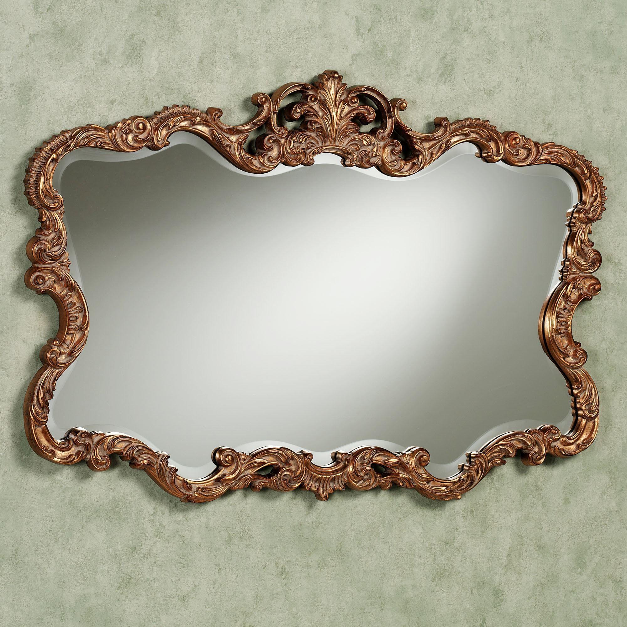 Tamsyn Wall Mirror