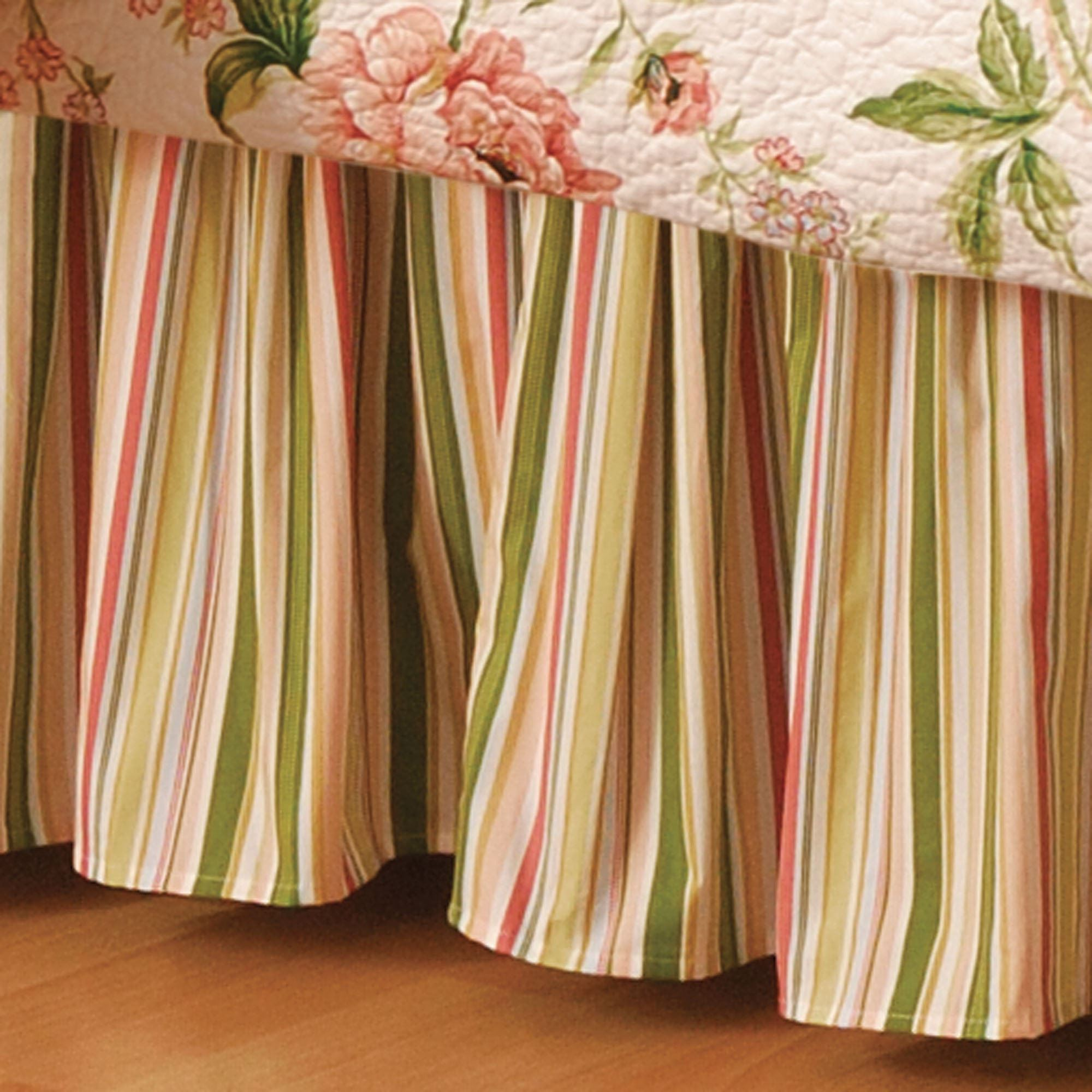 Bed Skirts For Adjule Beds Image Skirt And Slipper Imagepv Co