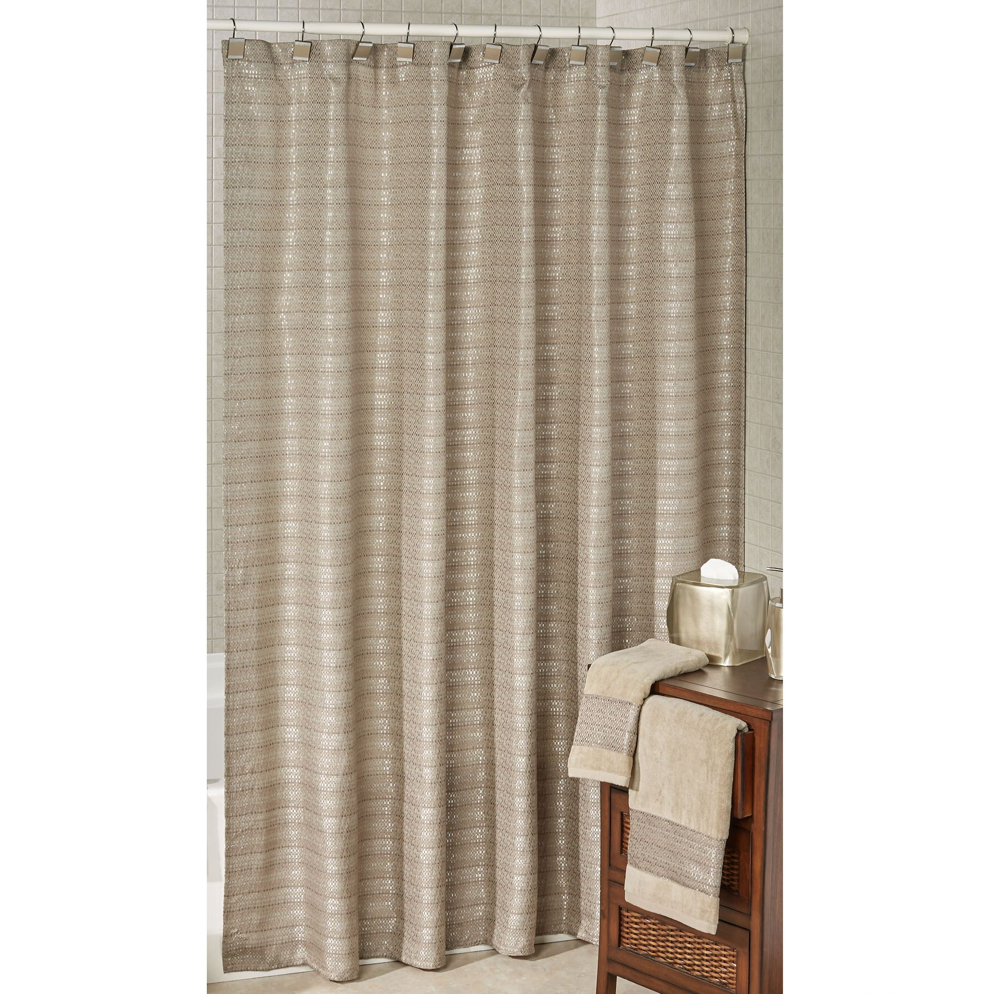 prd op pc hei jsp taupe curtains product shower fabric starlight set wid liner basketweave sharpen curtain