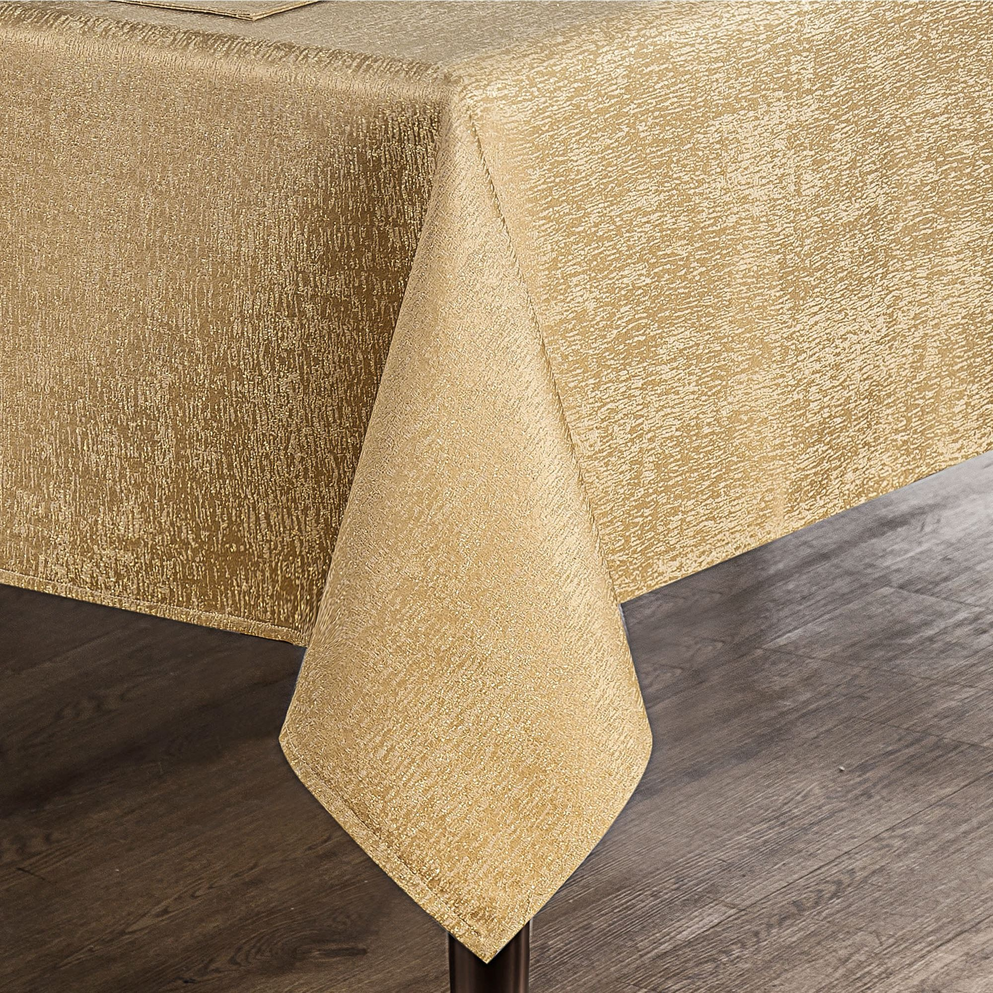 Moonscape Gold Table Linens by Waterford Linens 3b1ed22a7045