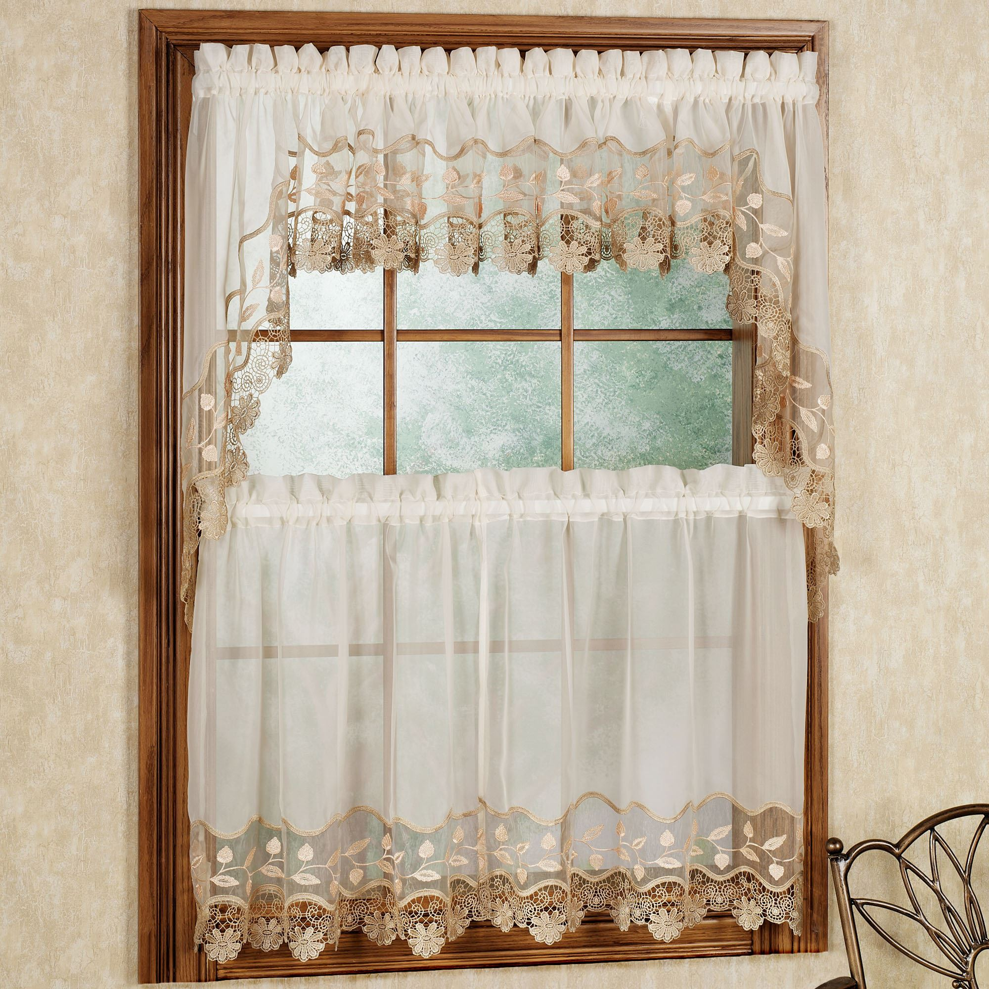 pretty tan covering valences valances felicite ideas waverly black windows curtain fabrics valance lowes window enchanting curtains using kitchen turquoise for