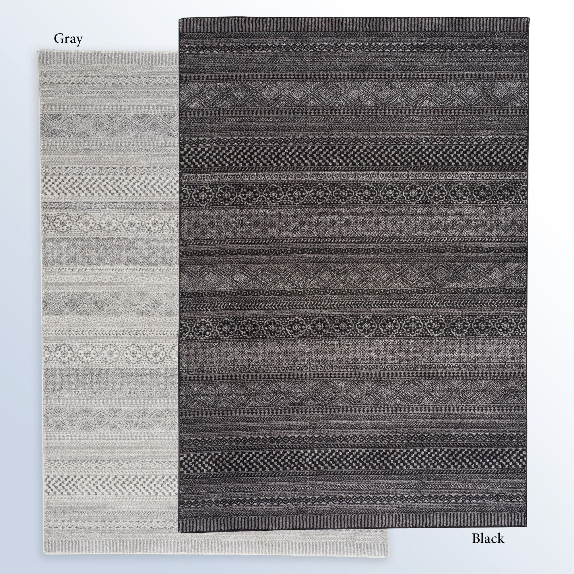 Patterned Area Rugs Cool Inspiration