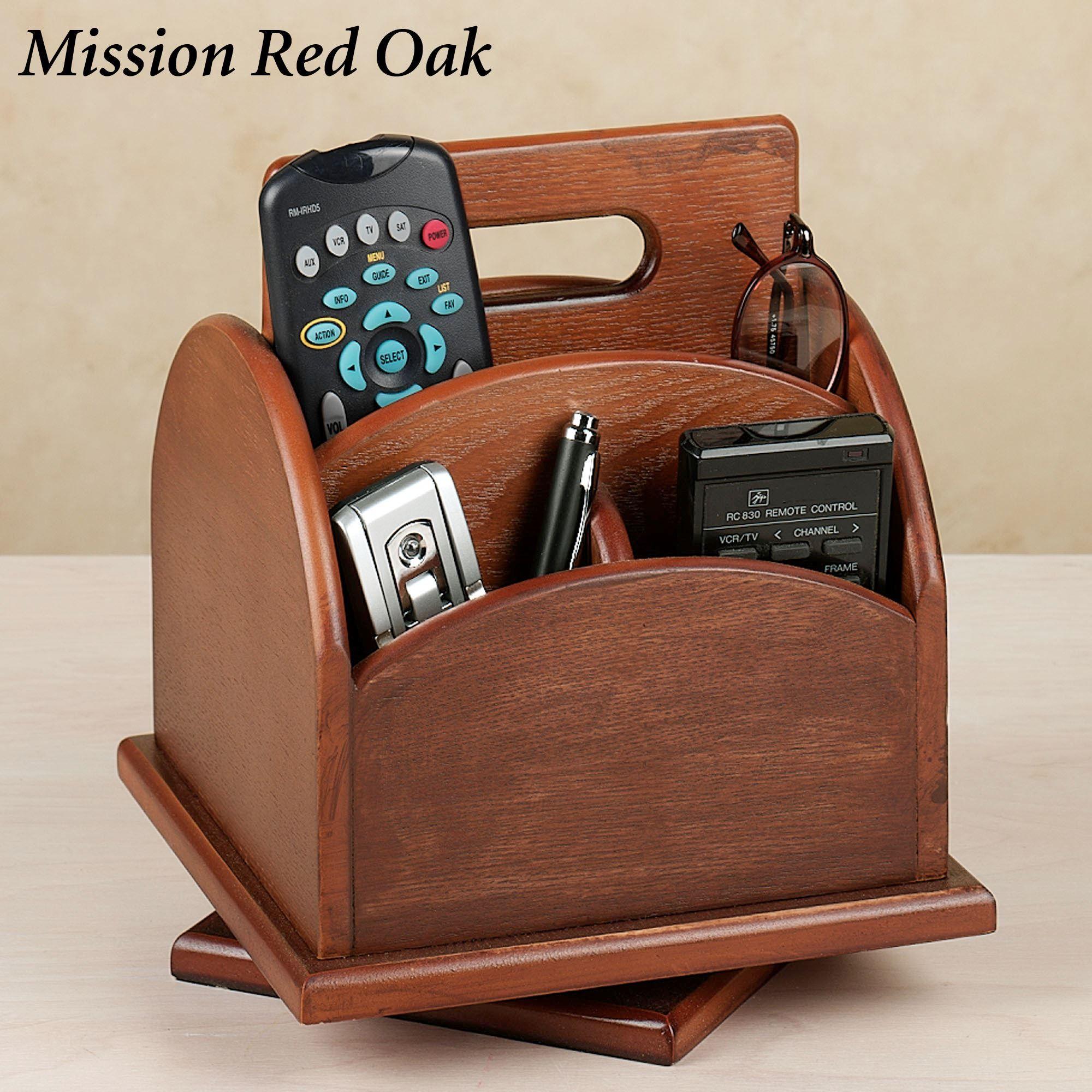 Charmant Remote Organizer