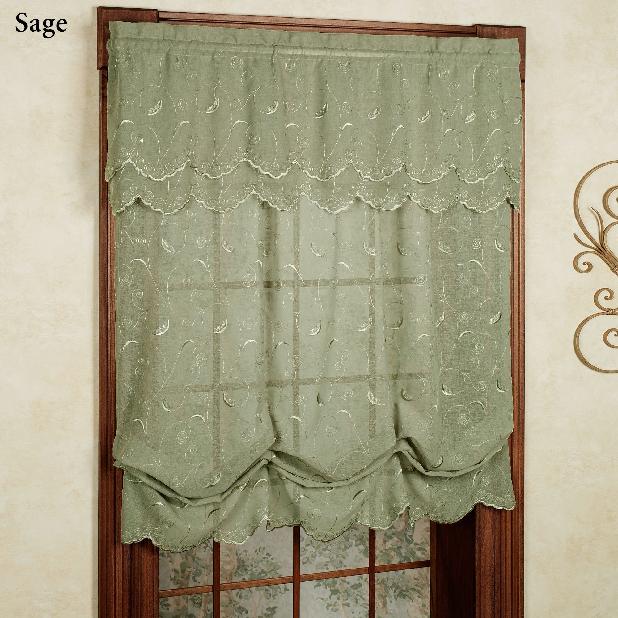 shade x for eyelet rose balloon cottage window p white v curtains bedroom