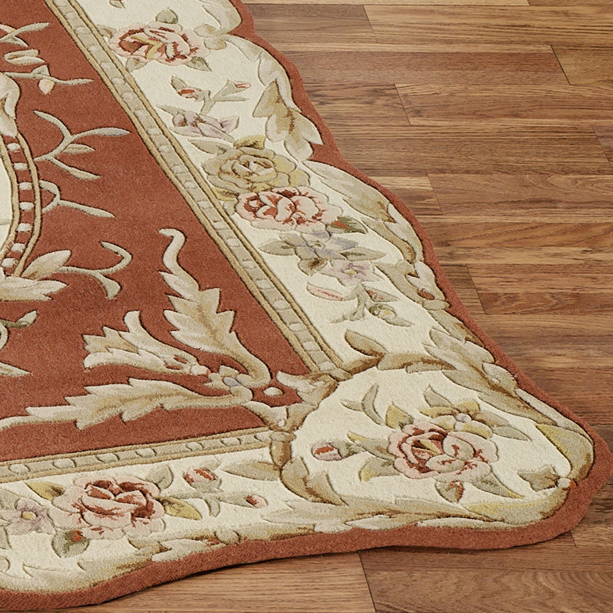 Rugs With Roses On Them Rugs Ideas