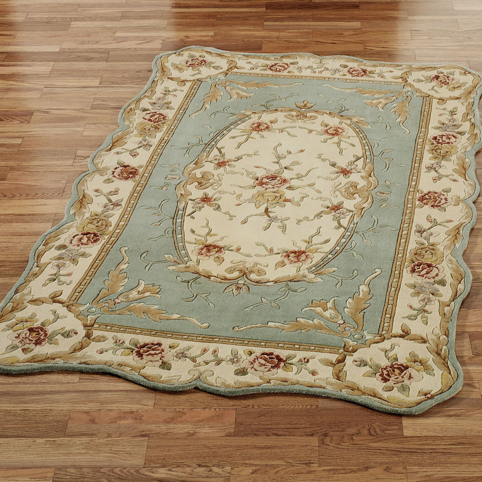 ivory tropical p retreat round rug rugs area